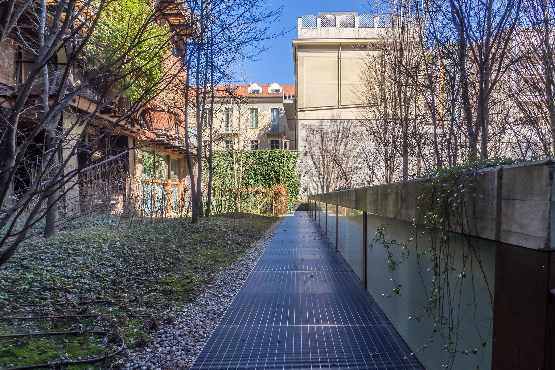 Удивительная квартира в Туринском Лесном Доме - 16