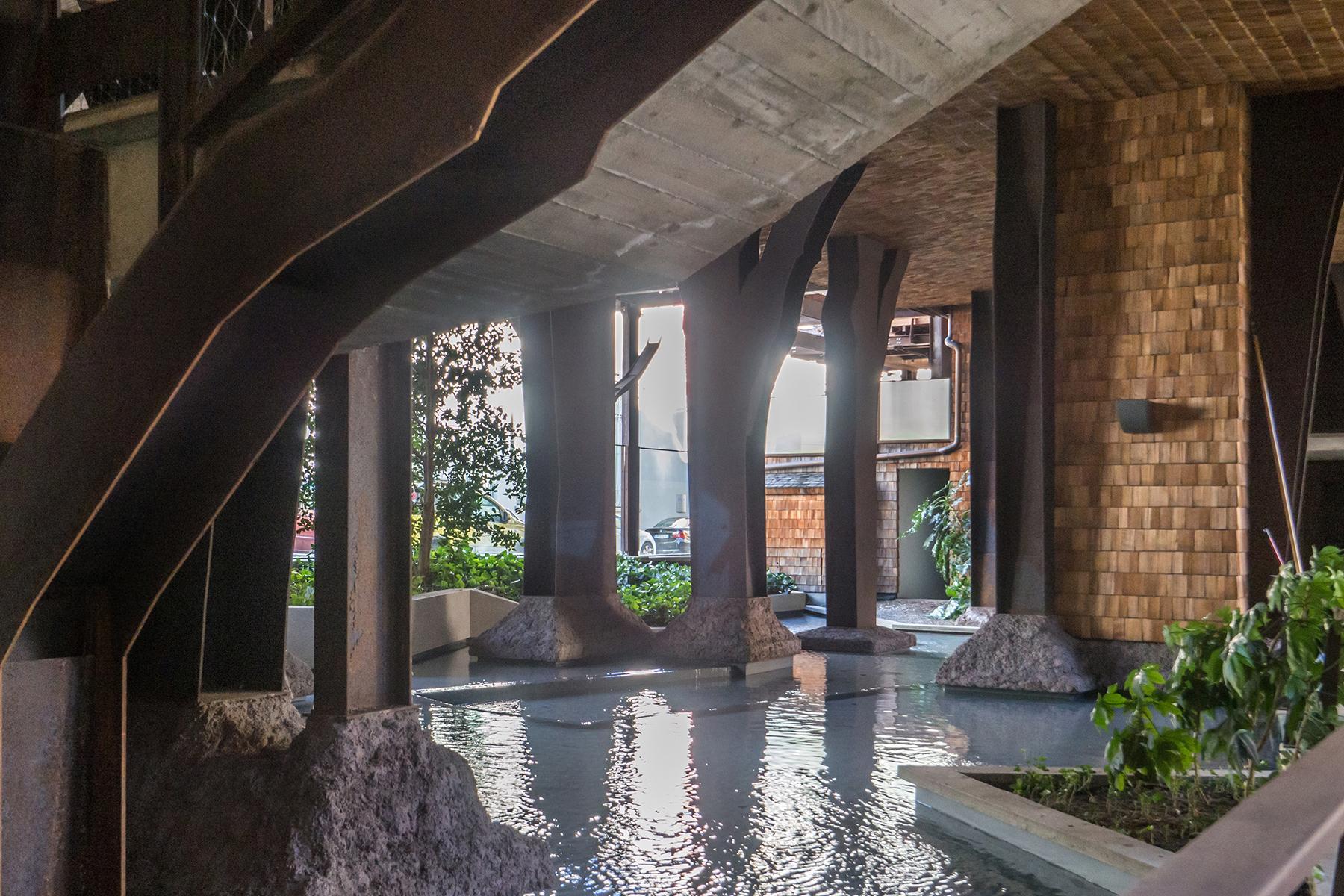 Удивительная квартира в Туринском Лесном Доме - 18