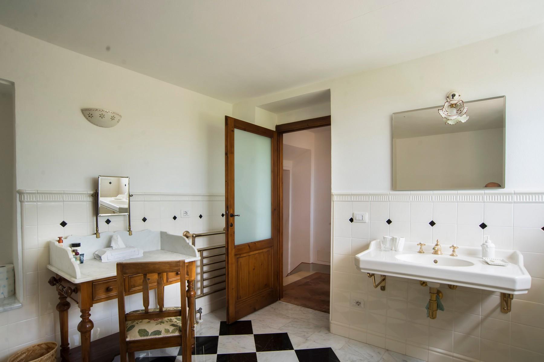 Stupenda villa nei pressi del Golf di Montecatini Terme - 19