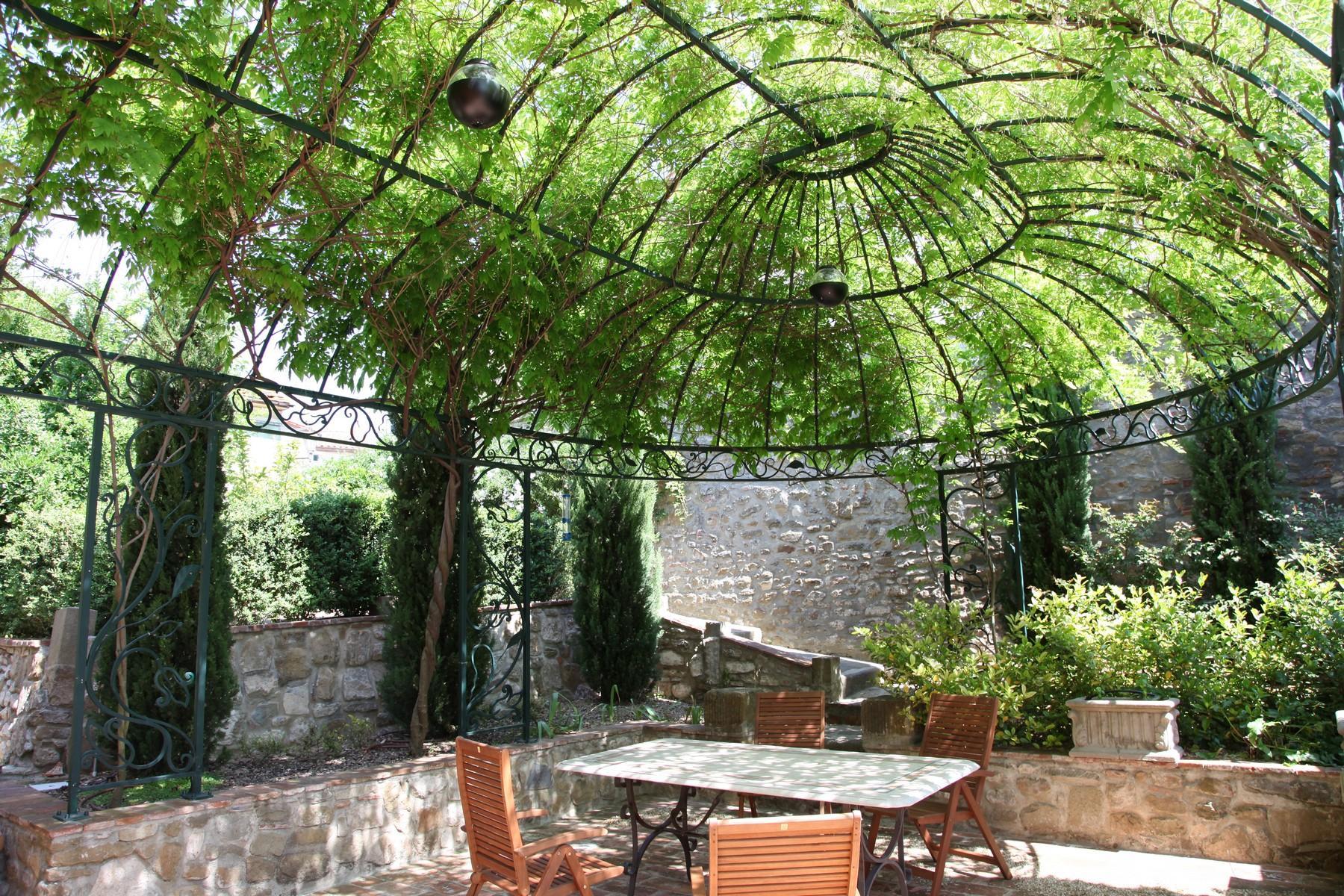 Stupenda villa nei pressi del Golf di Montecatini Terme - 5