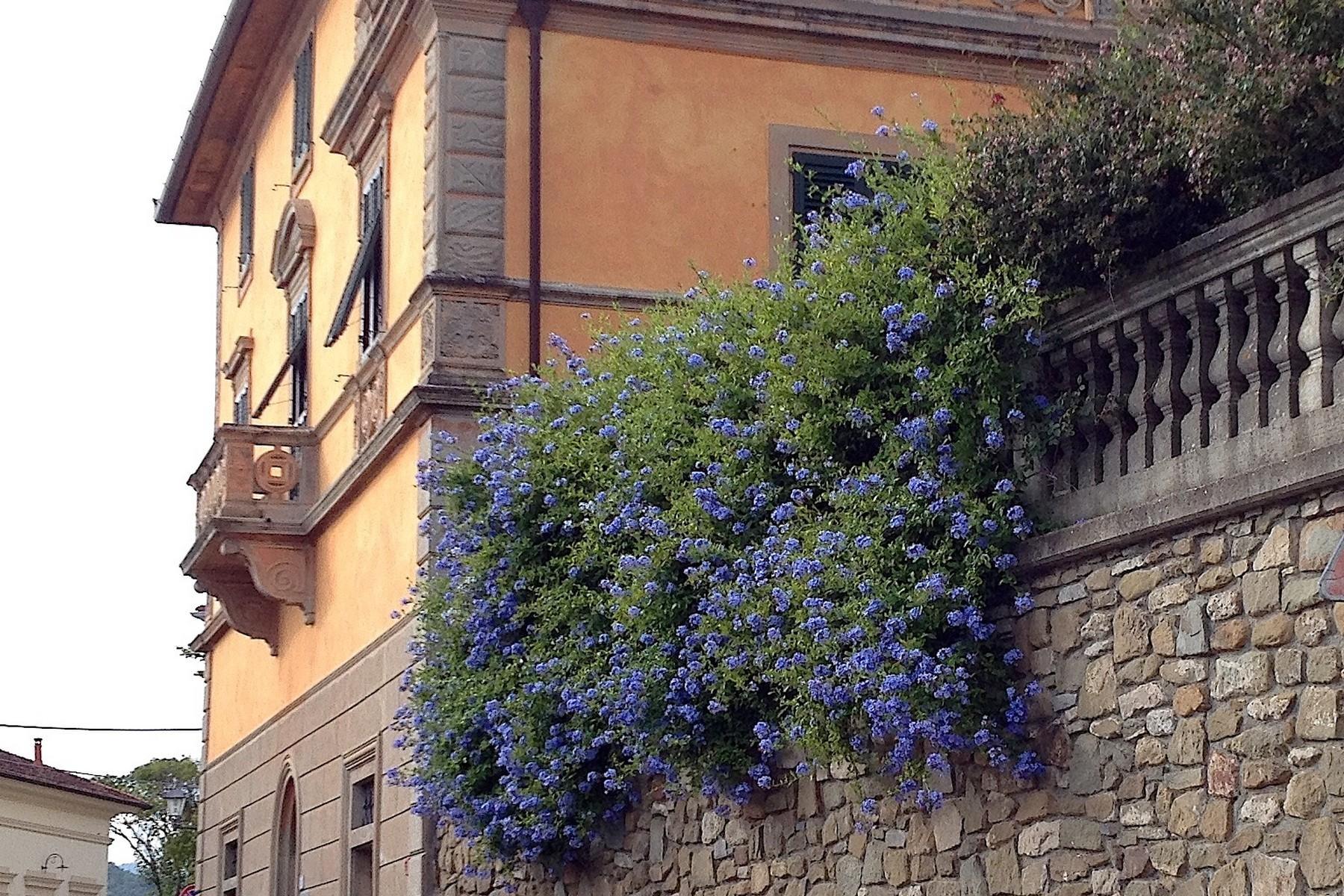 Stupenda villa nei pressi del Golf di Montecatini Terme - 15