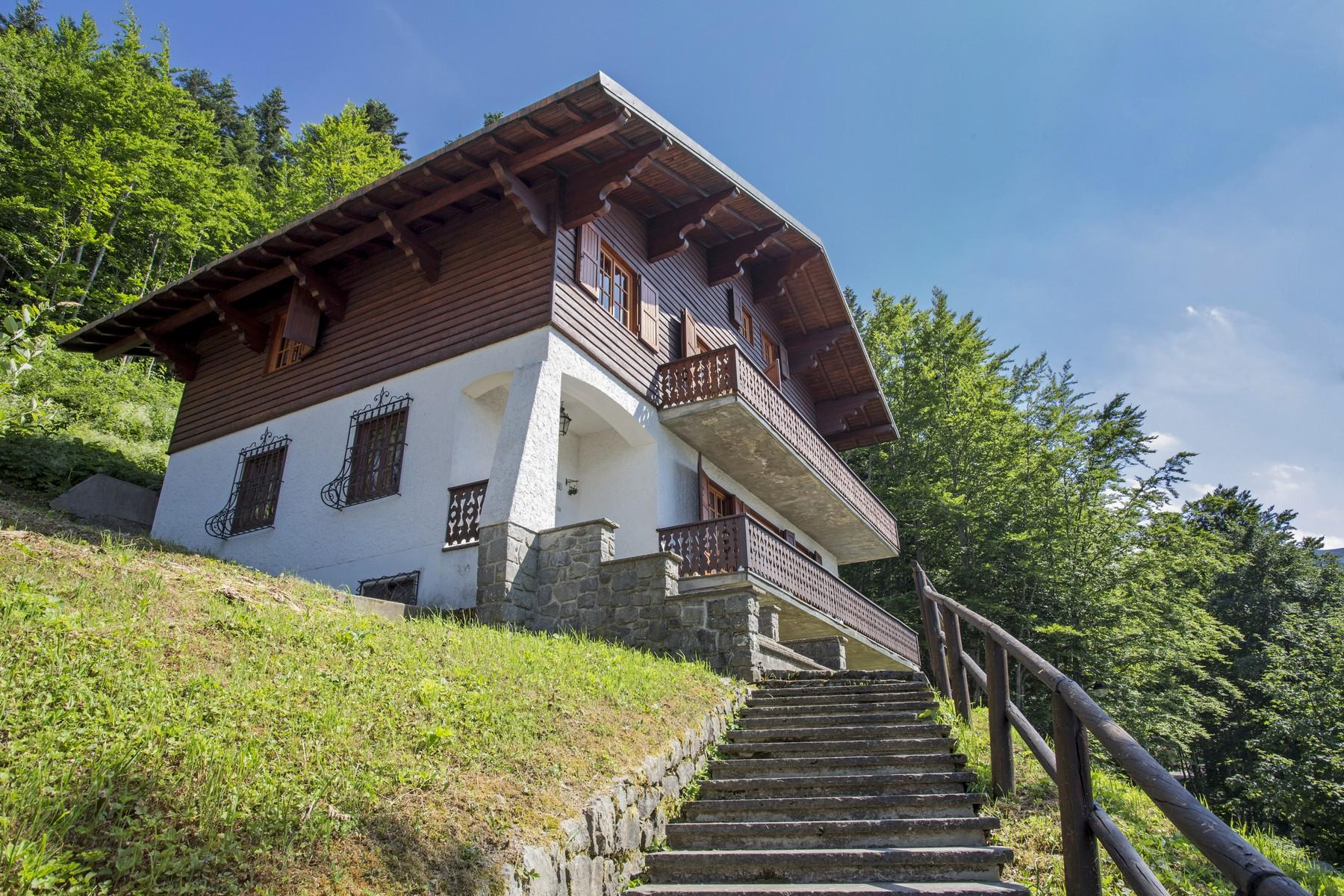 Fantastic Chalet on the Abetone ski resort - 2