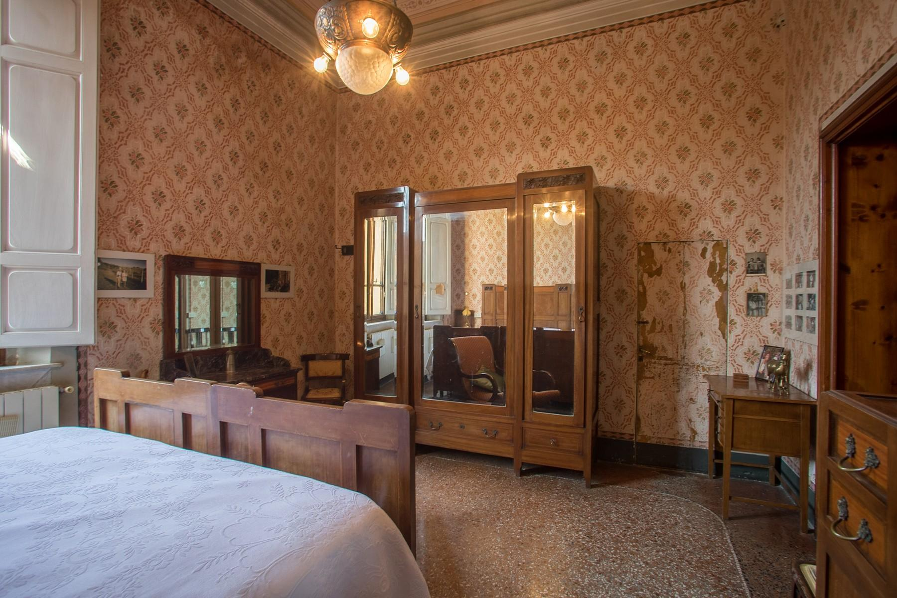 Elegant Historic Villa  in 23 Hectare Estate in the Province of Pisa. - 11