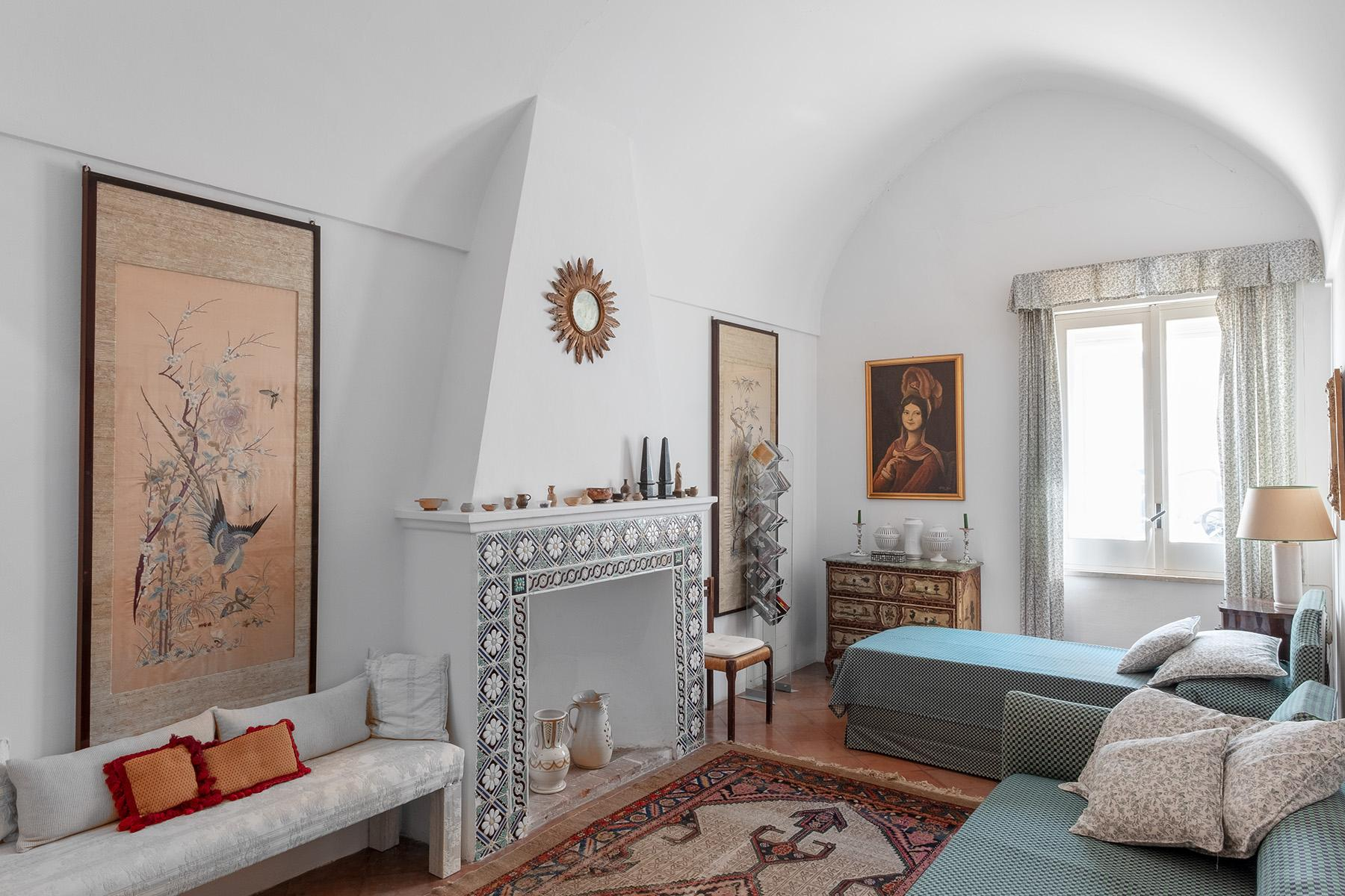 Historical house with seaview in the heart of Anacapri - 15