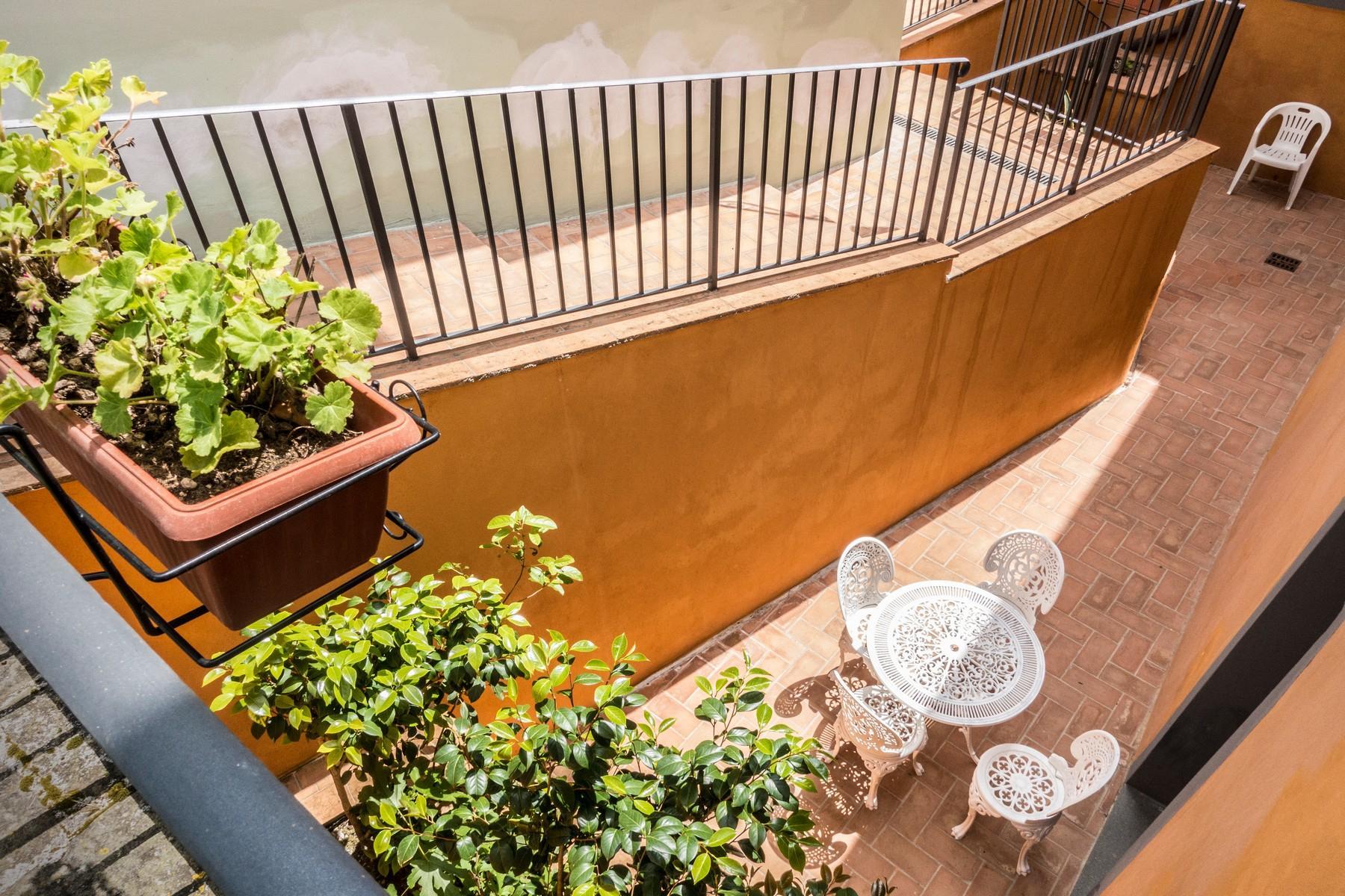Appartement de luxe dans une villa historique sur les collines de Lucca - 17