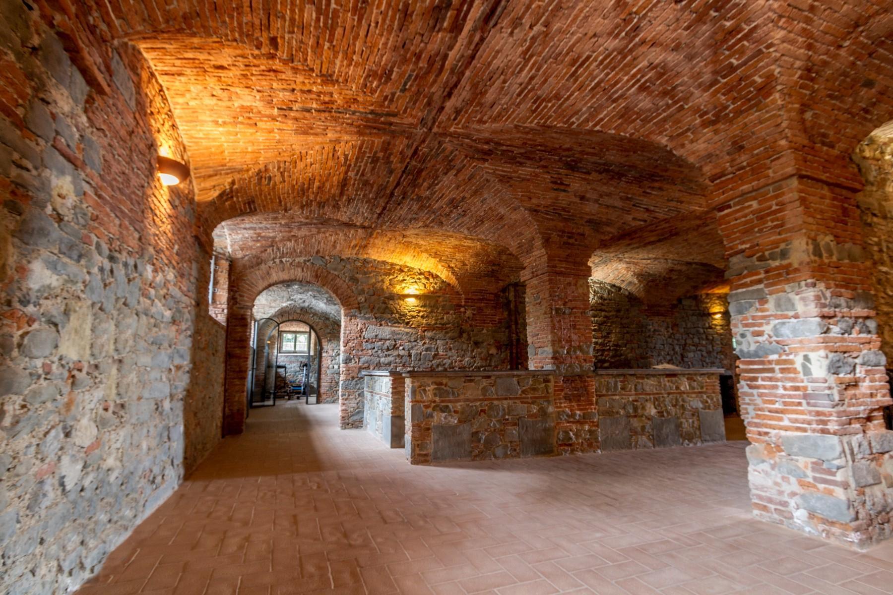 Appartamento di pregio in resort esclusivo con villa storica sulle colline di Lucca - 16