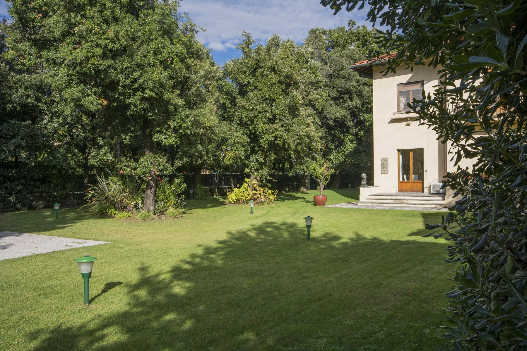 Wunderschöne Villa in Forte dei Marmi - 23
