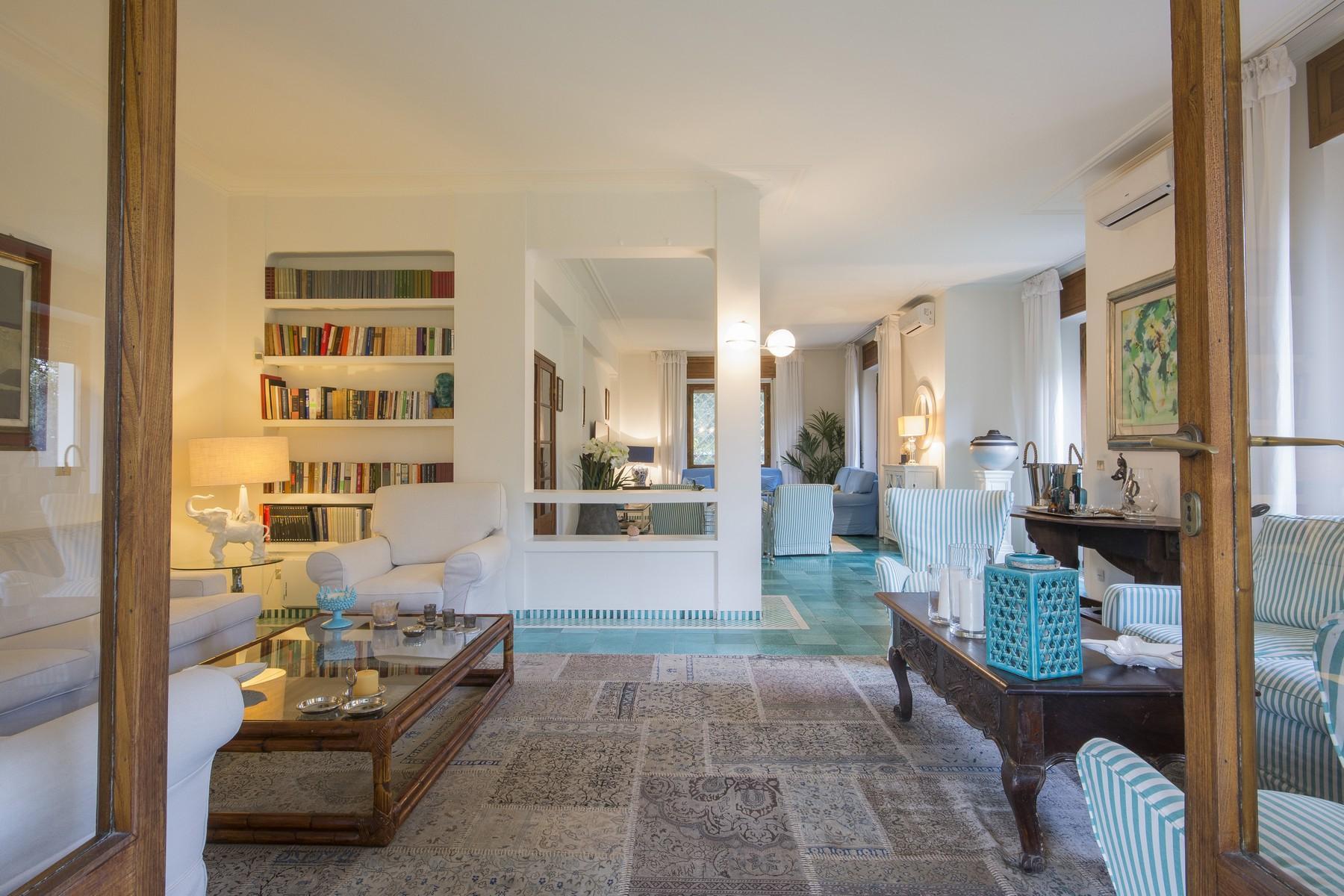 坐落于Forte dei Marmi的绝妙别墅 - 6