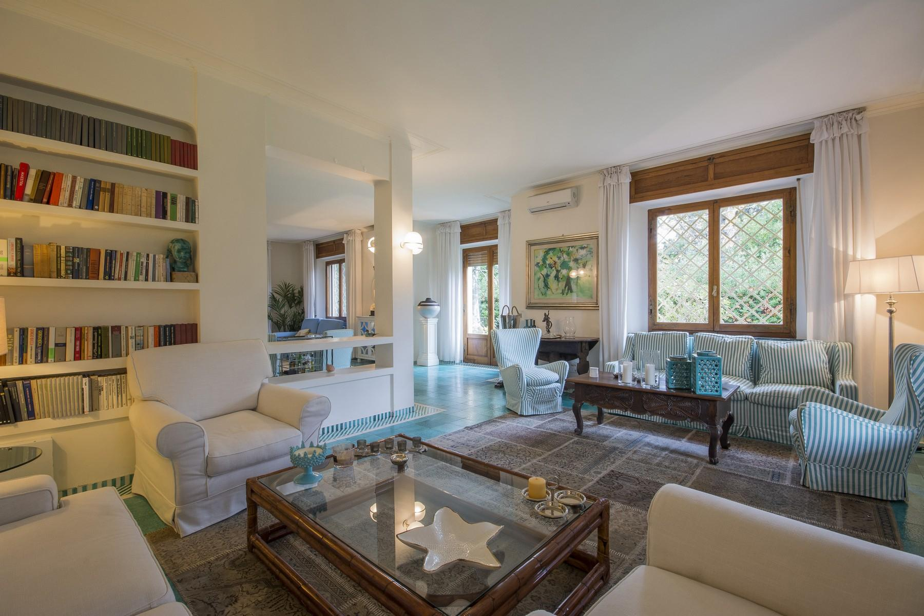 Wunderschöne Villa in Forte dei Marmi - 11
