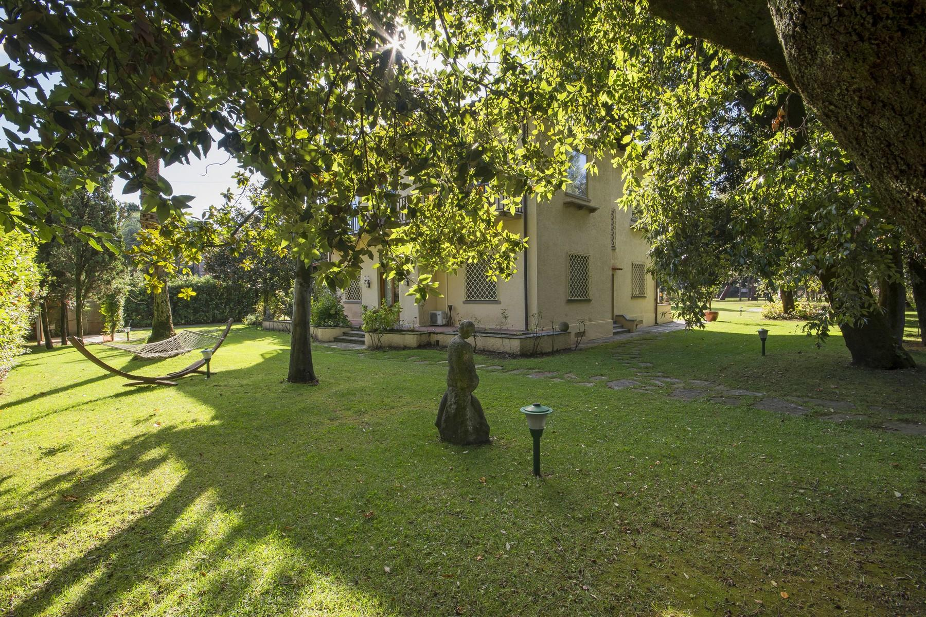 Wonderful villa in Forte dei Marmi - 4