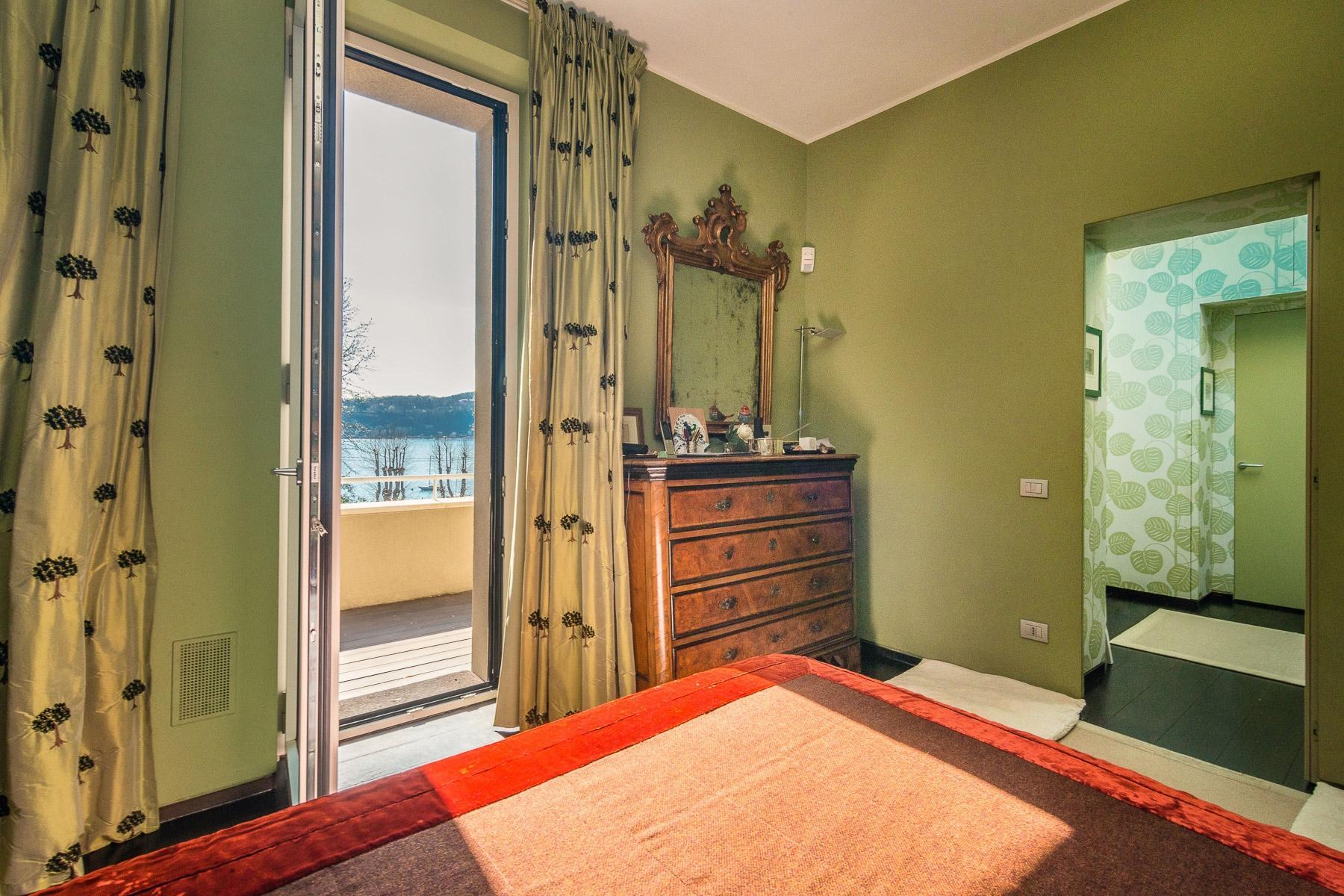 Villa di design eco sostenibile sul Lago Maggiore - 19