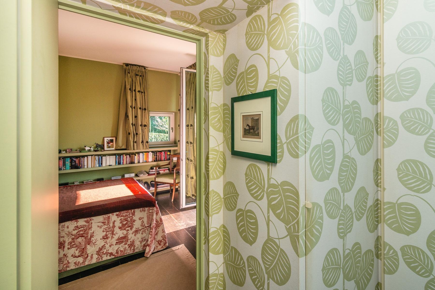 Villa di design eco sostenibile sul Lago Maggiore - 20
