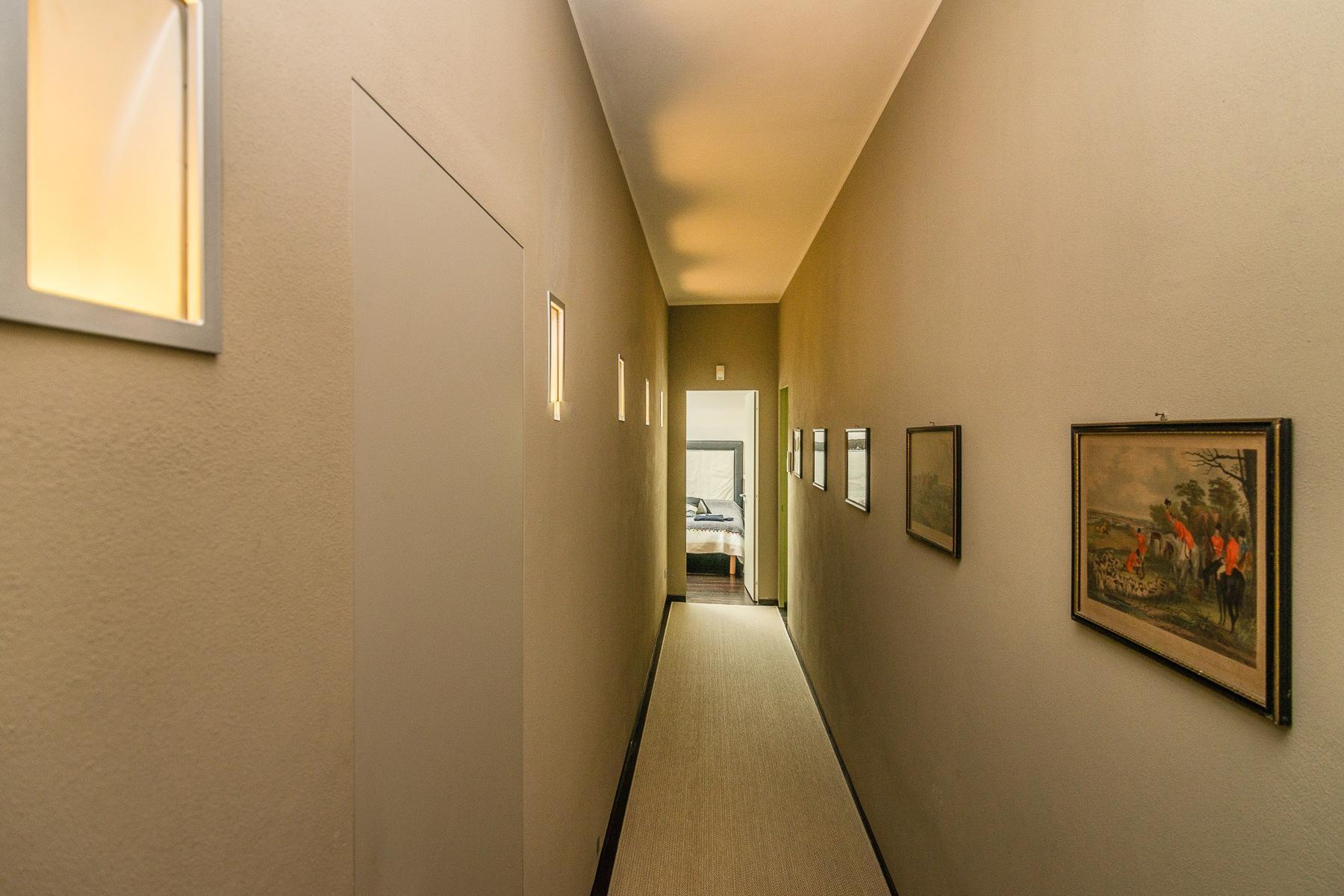 Villa di design eco sostenibile sul Lago Maggiore - 16