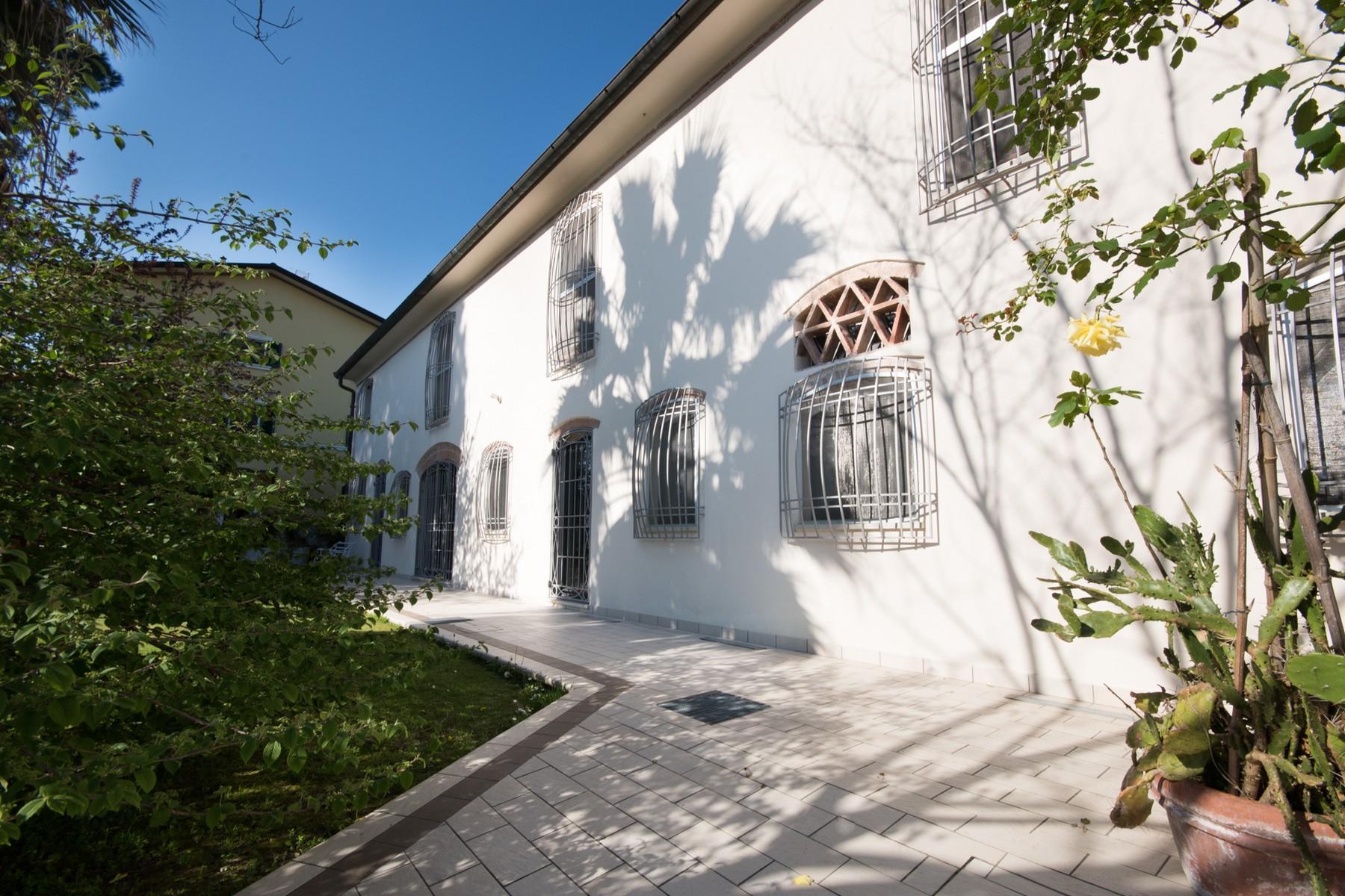 Prestigious XIX villa and farmhouse - 20