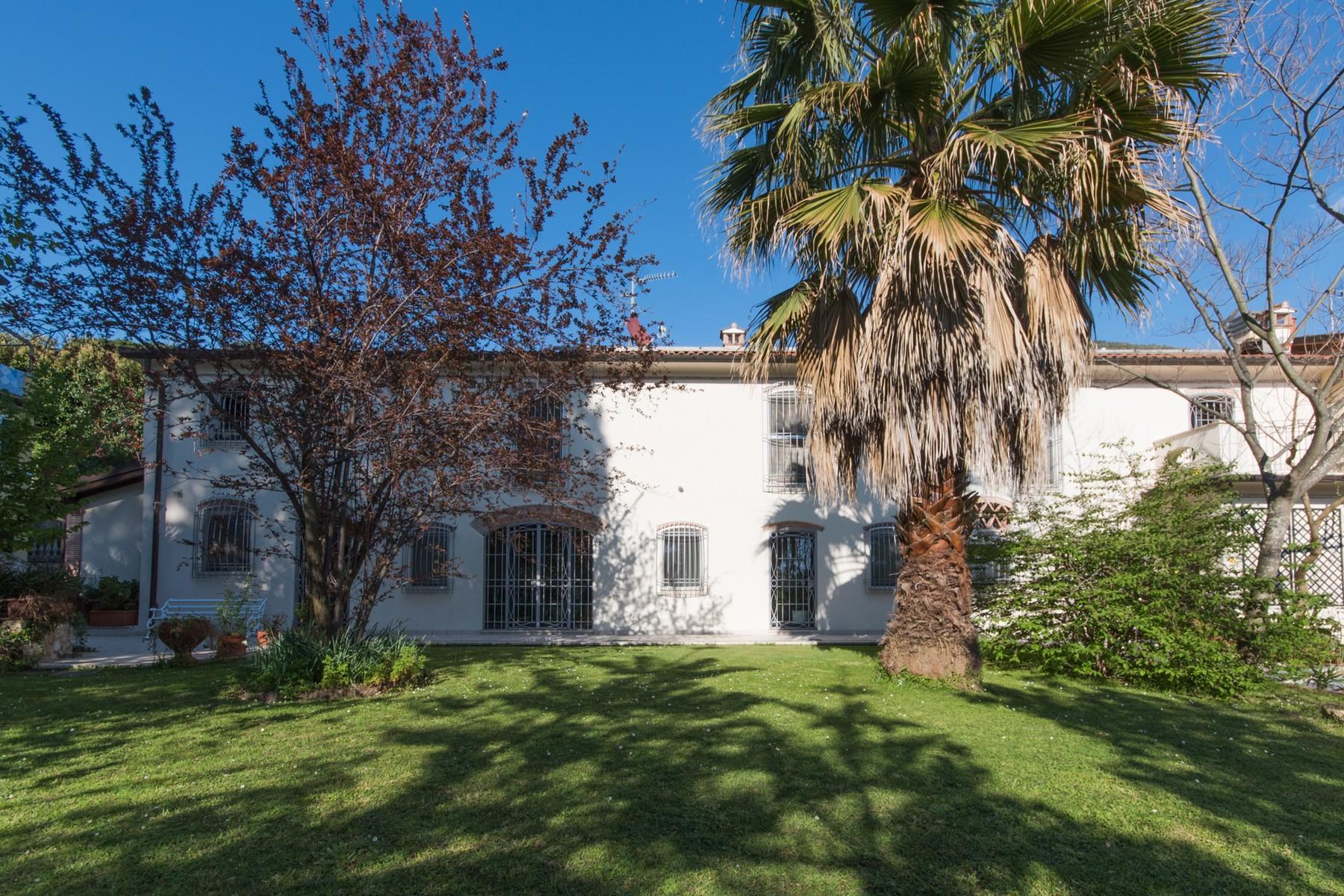 Prestigious XIX villa and farmhouse - 22
