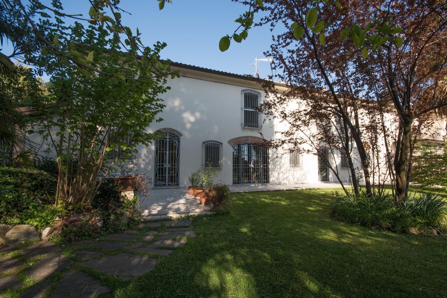 Prestigious XIX villa and farmhouse - 3