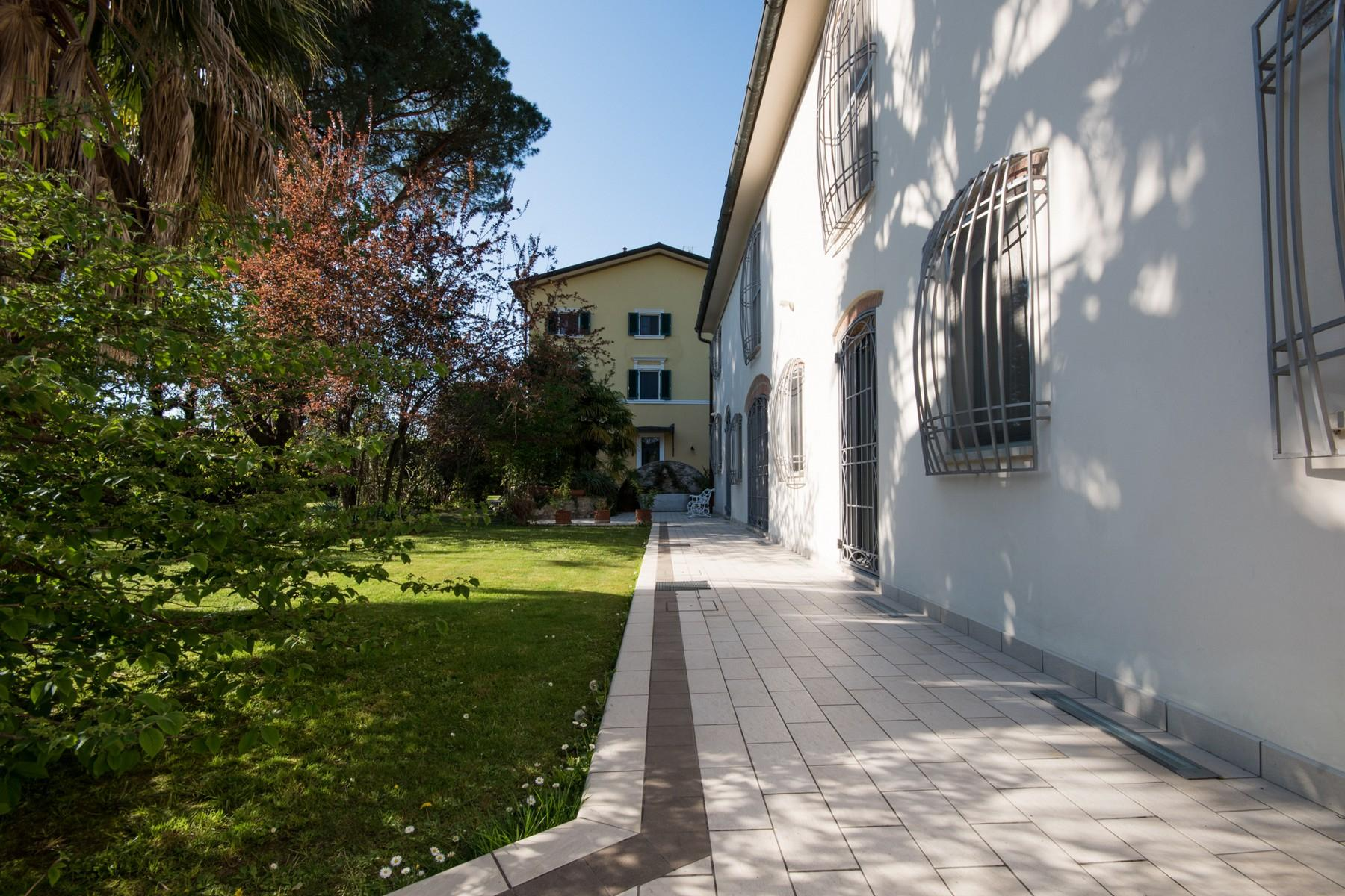 Prestigious XIX villa and farmhouse - 2