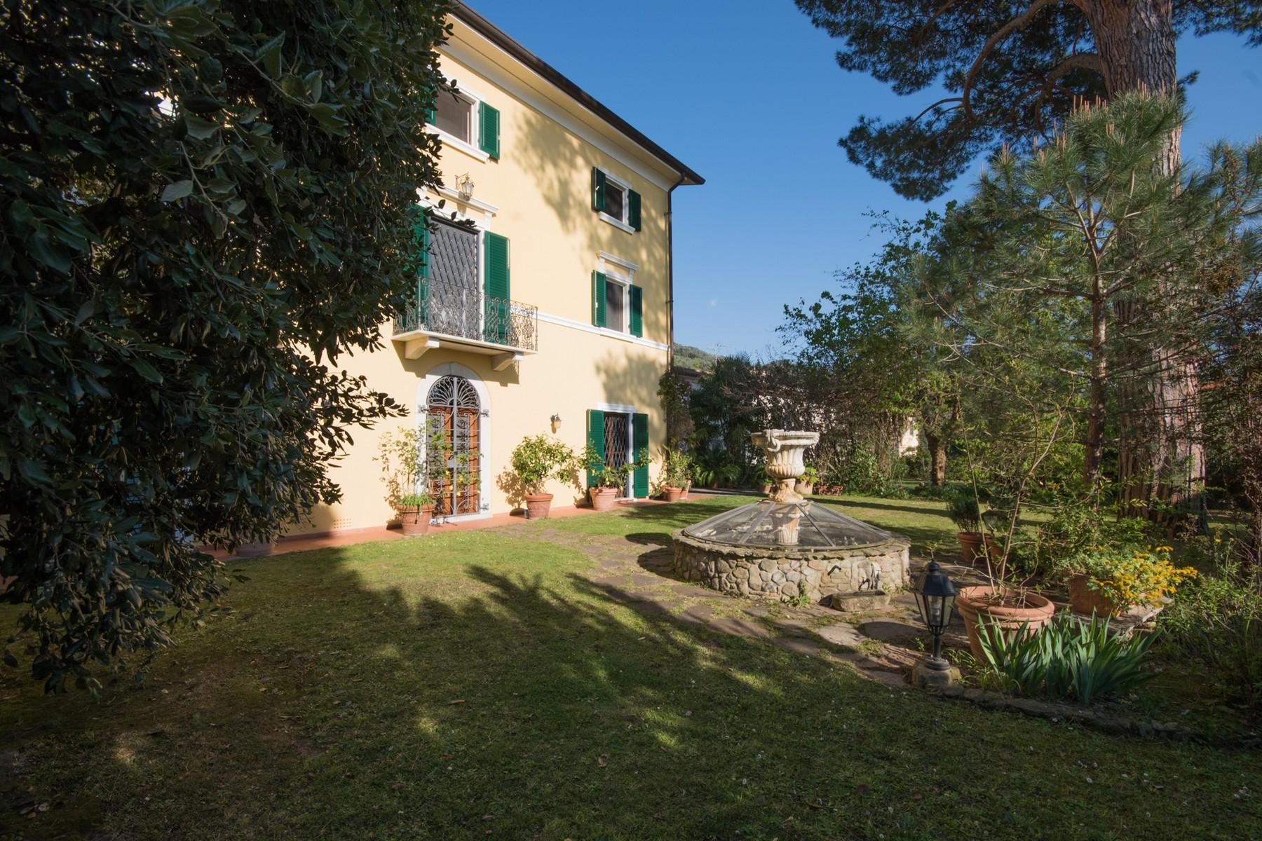 Prestigious XIX villa and farmhouse - 12