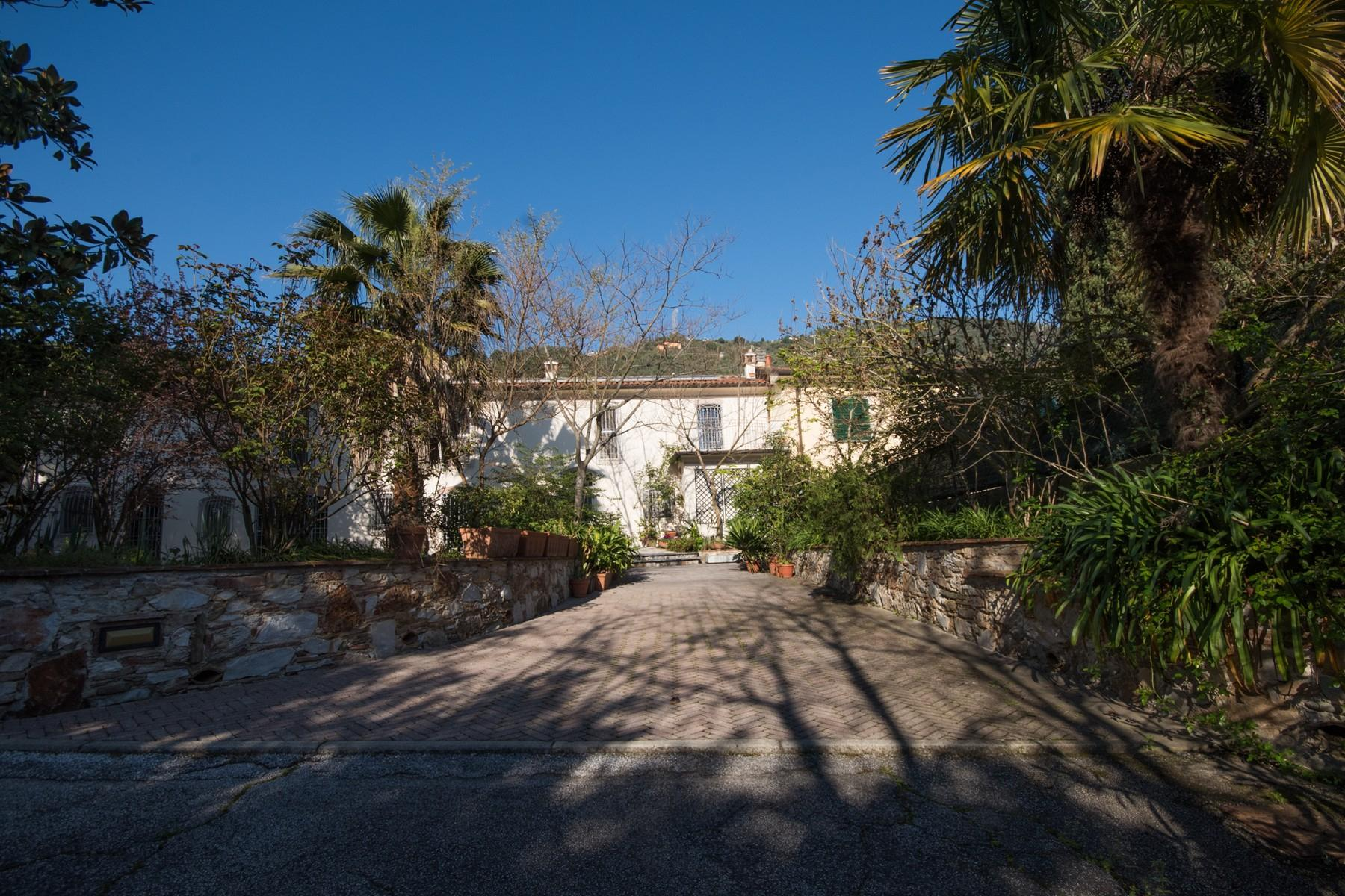 Prestigious XIX villa and farmhouse - 21