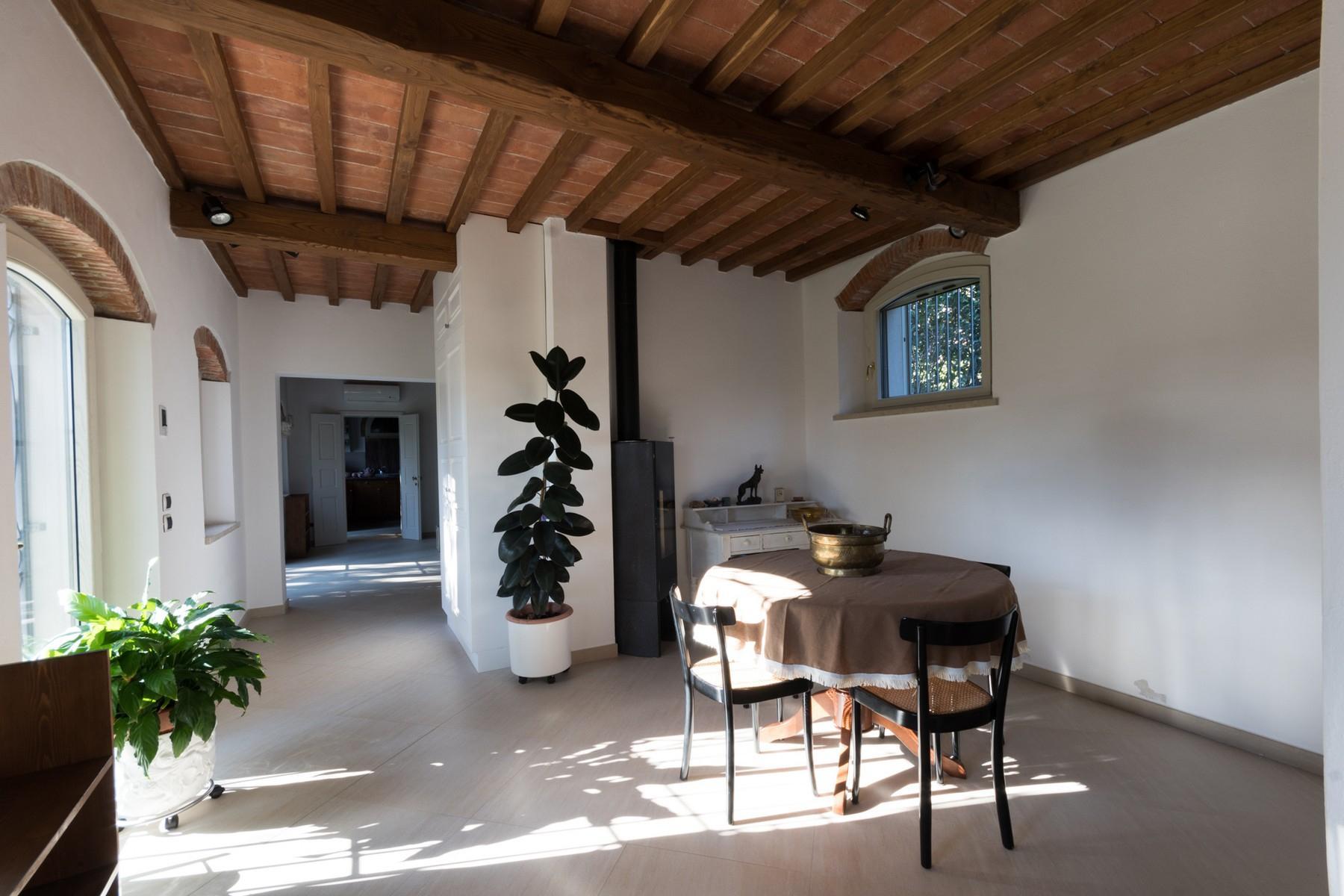 Prestigious XIX villa and farmhouse - 4