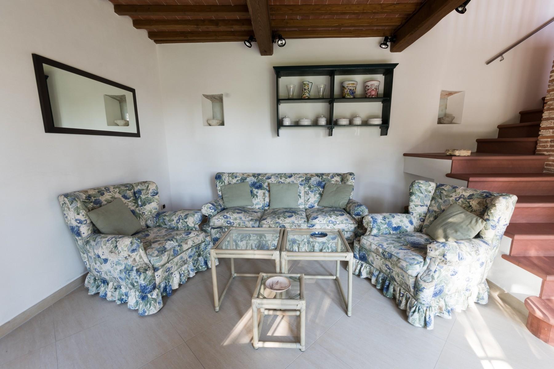 Prestigious XIX villa and farmhouse - 5