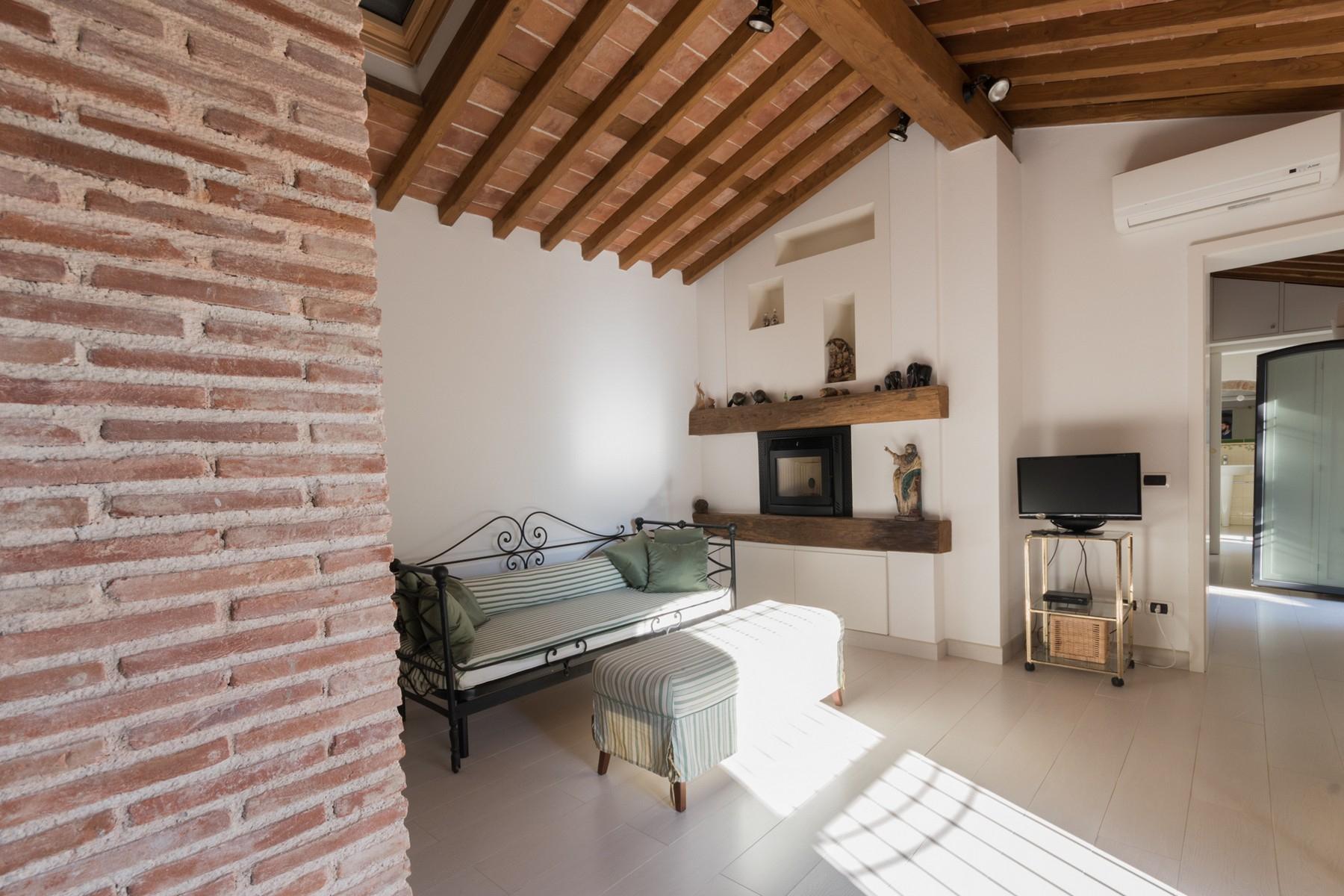 Prestigious XIX villa and farmhouse - 6