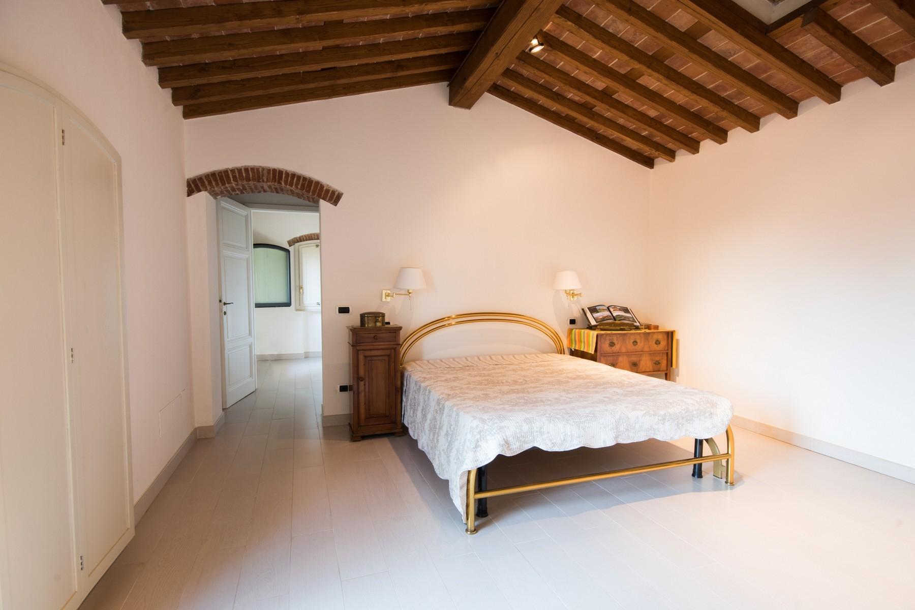 Prestigious XIX villa and farmhouse - 10