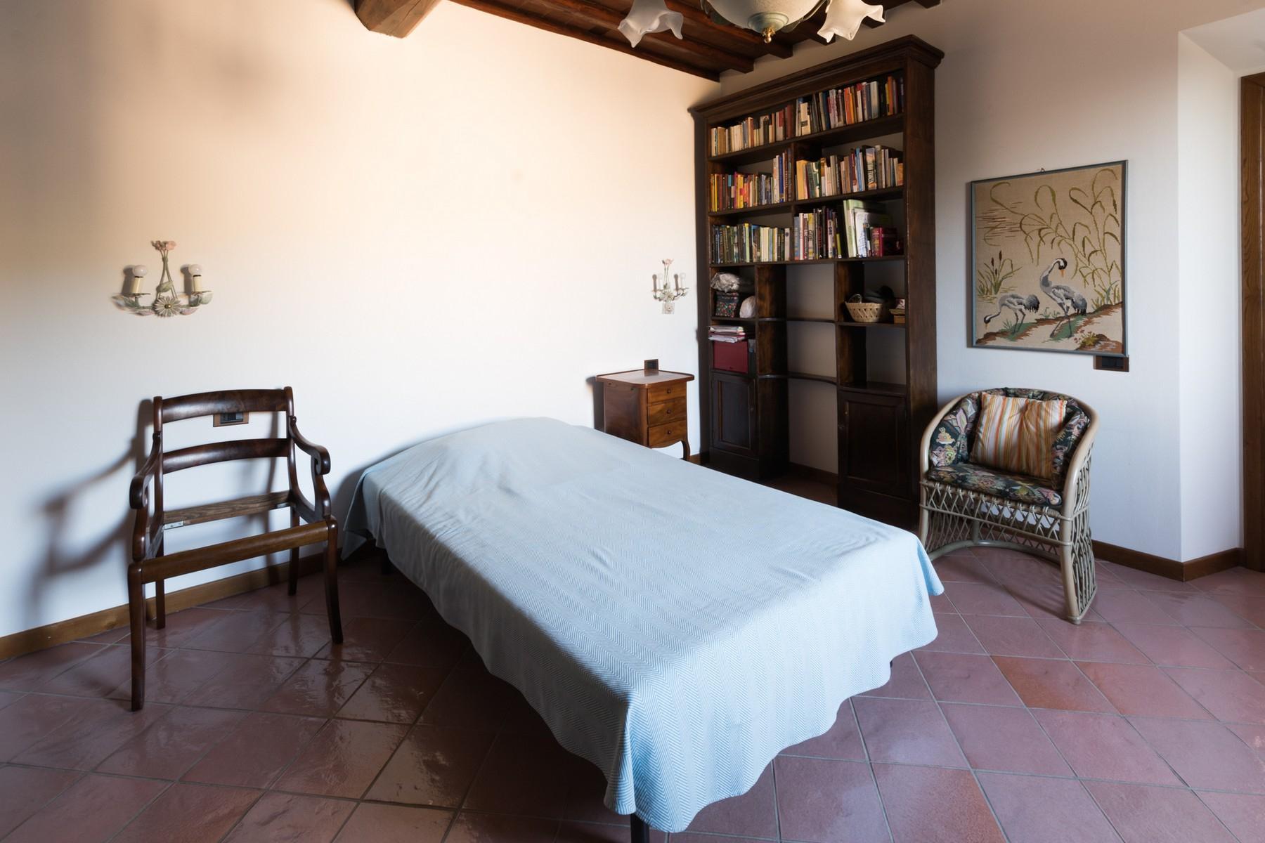 Prestigious XIX villa and farmhouse - 16