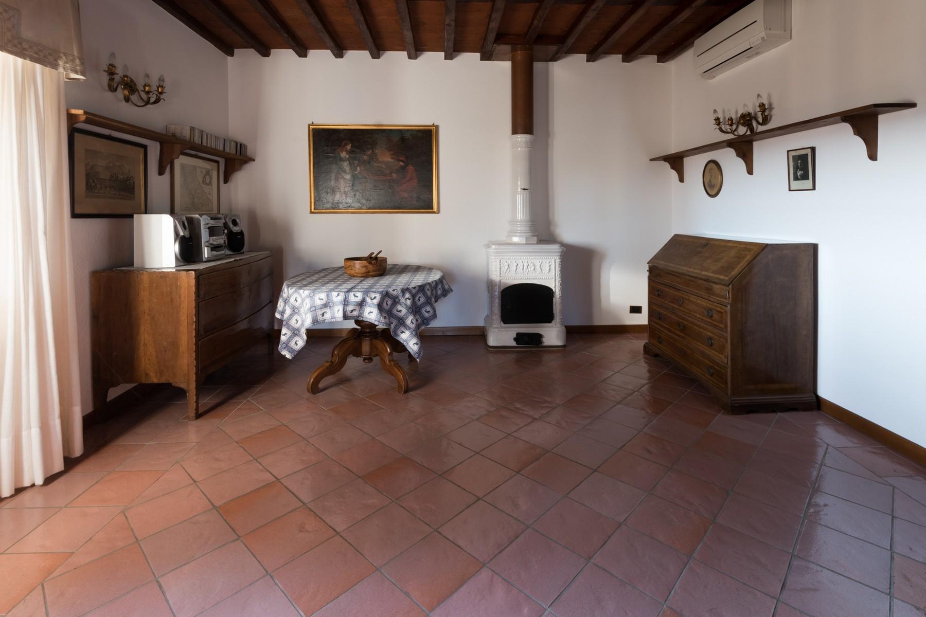 Prestigious XIX villa and farmhouse - 17
