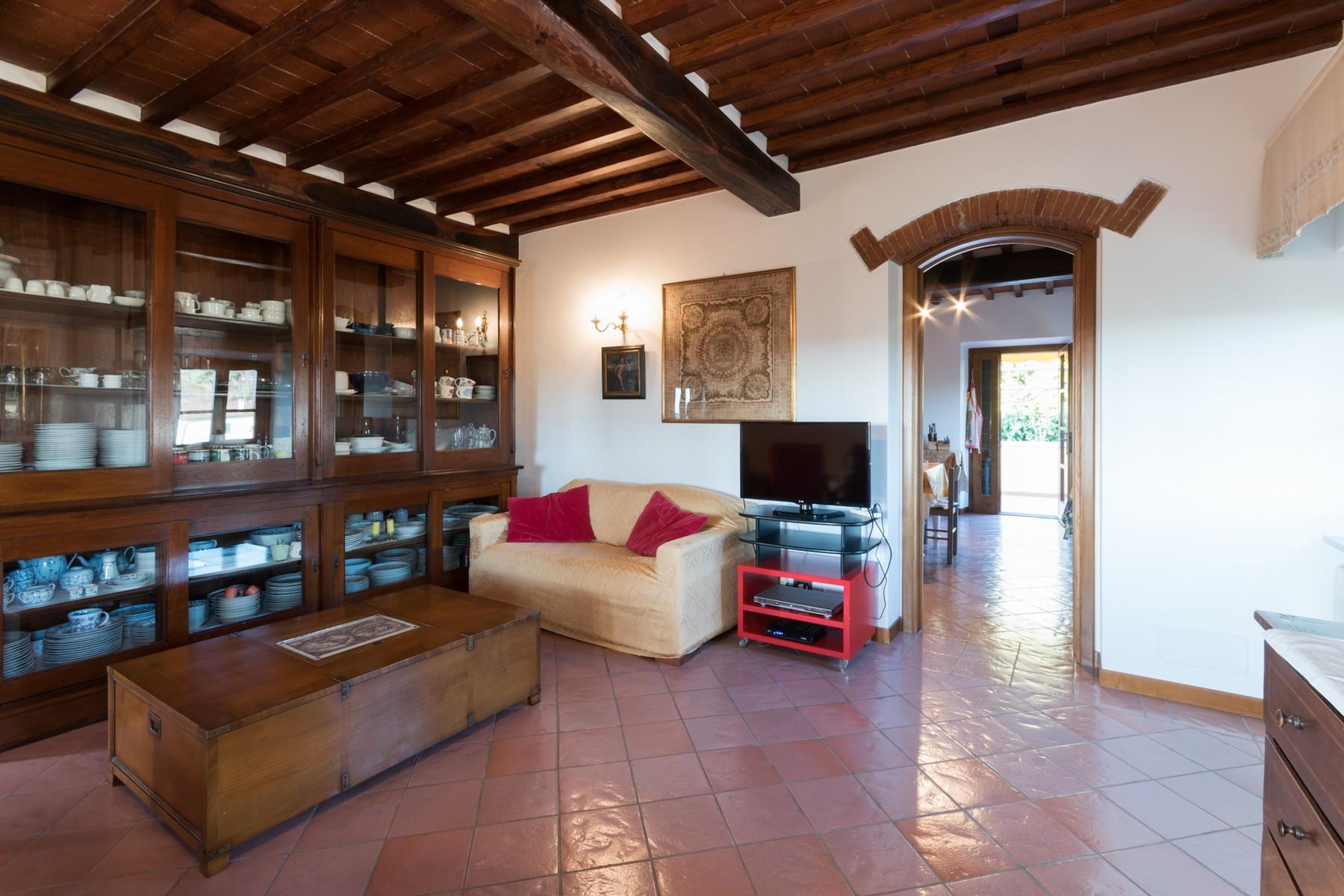 Prestigious XIX villa and farmhouse - 18