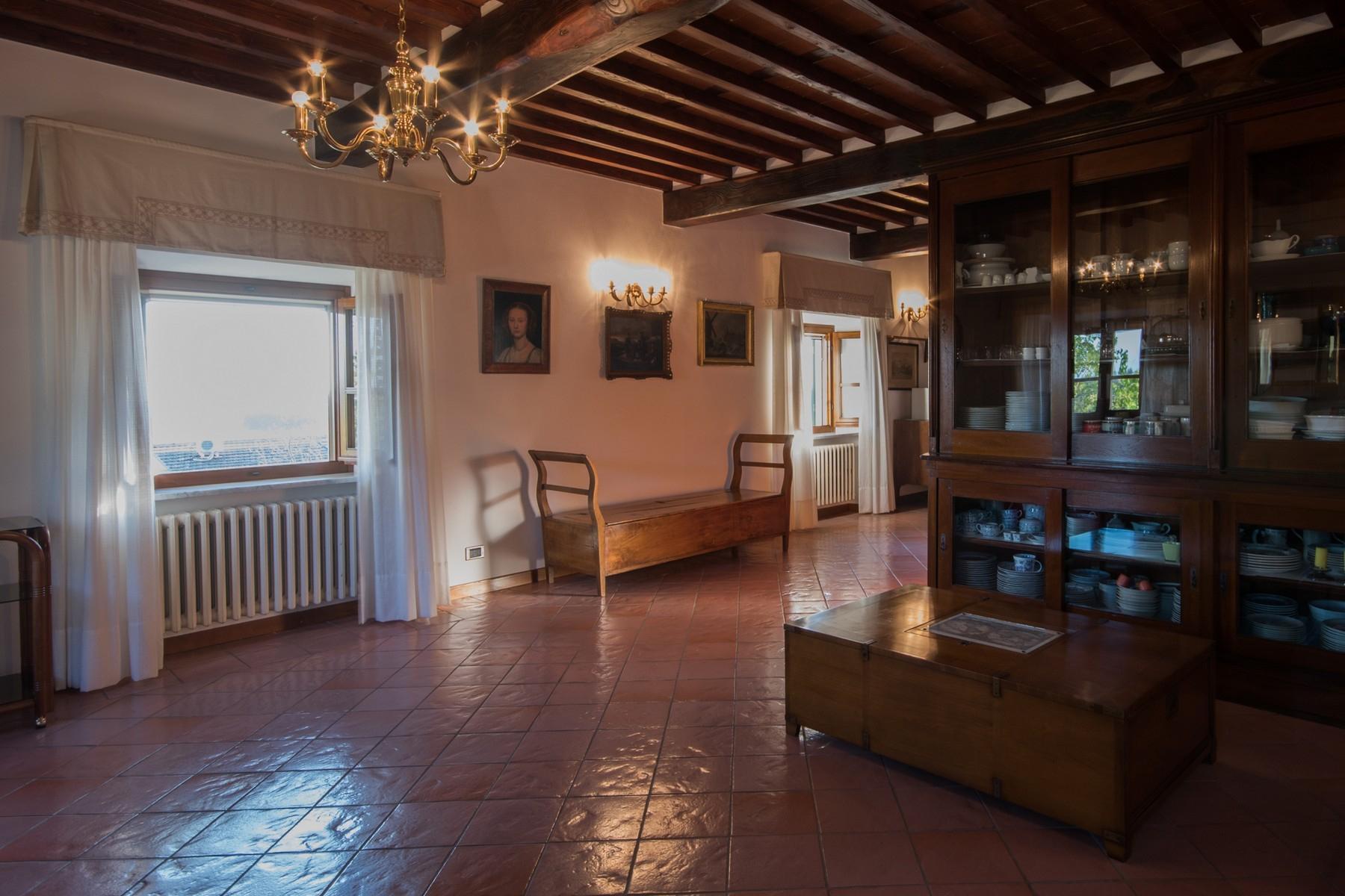 Prestigious XIX villa and farmhouse - 19