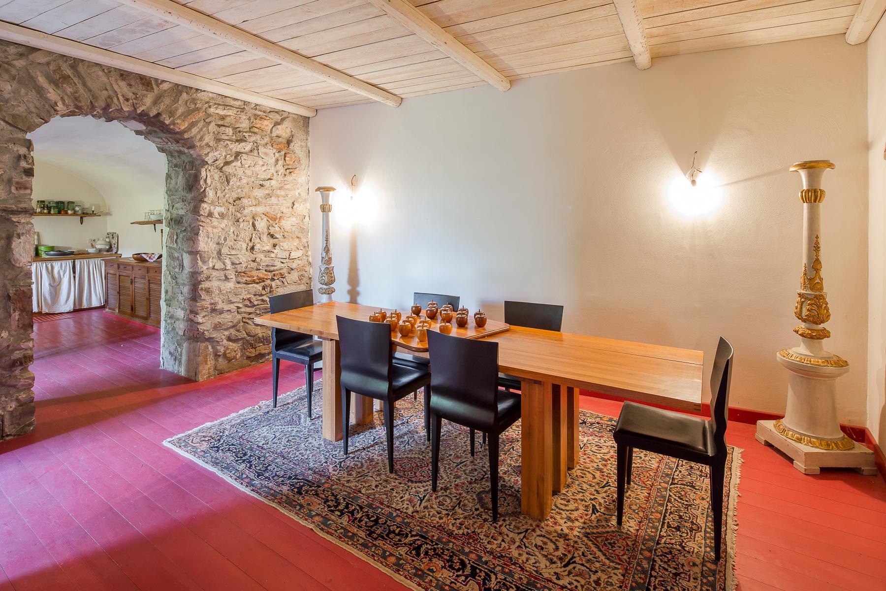 Caratteristica e suggestiva casa di origini cinquecentesche - 6