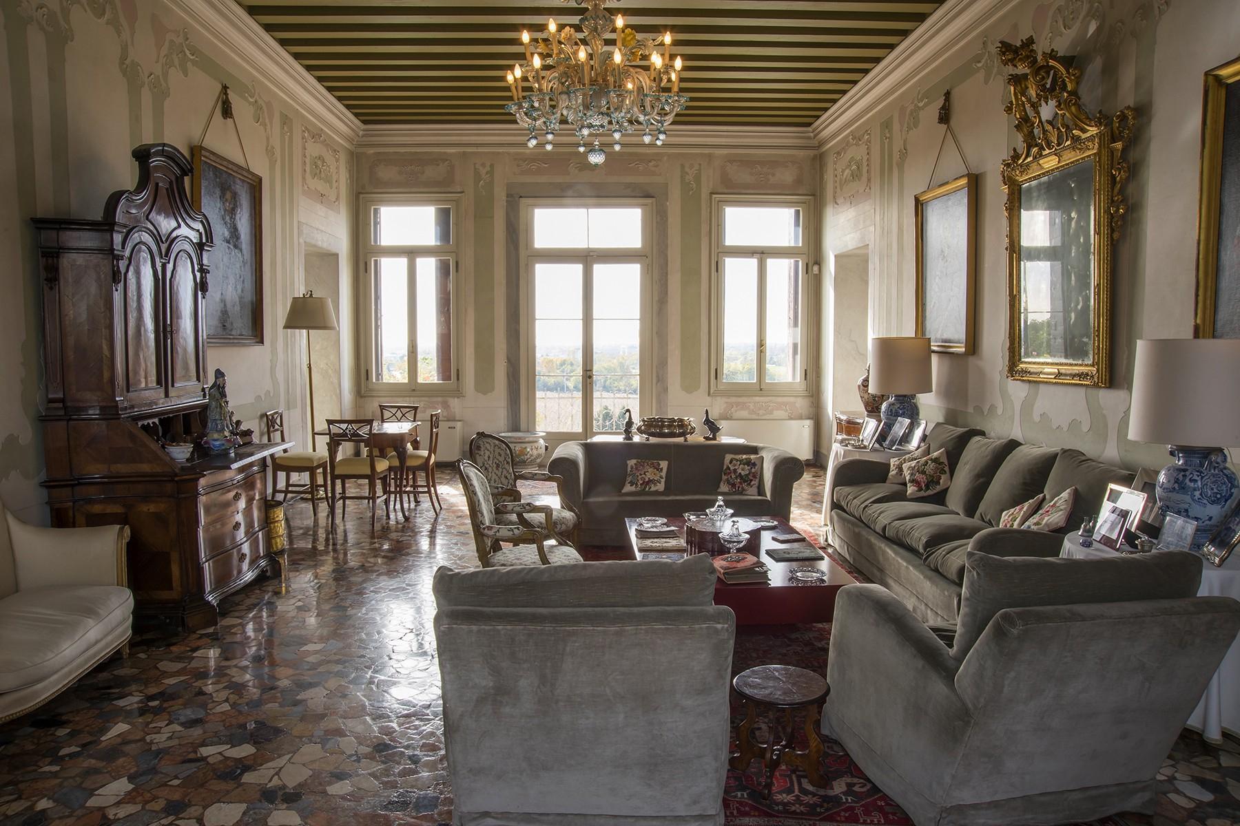 Historische Villa in den  venetianischen Huegeln - 18