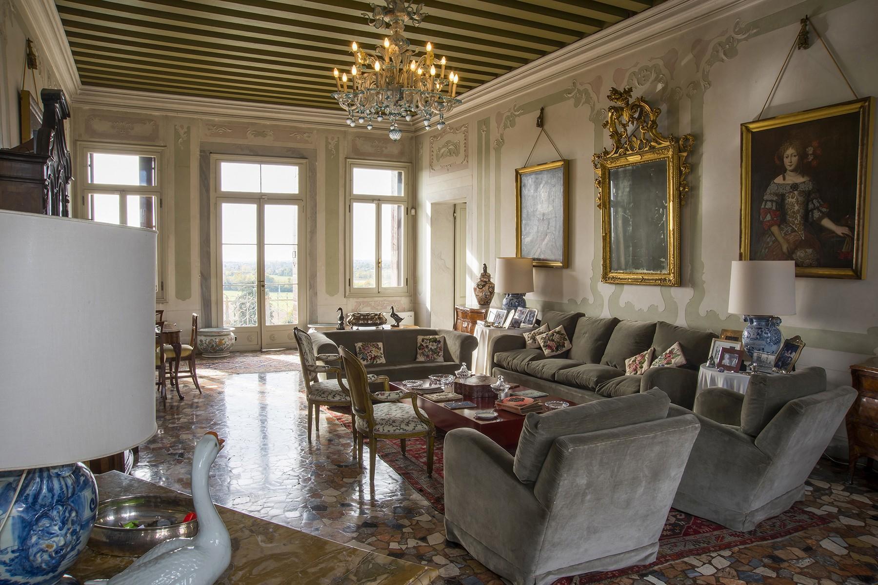Historische Villa in den  venetianischen Huegeln - 17