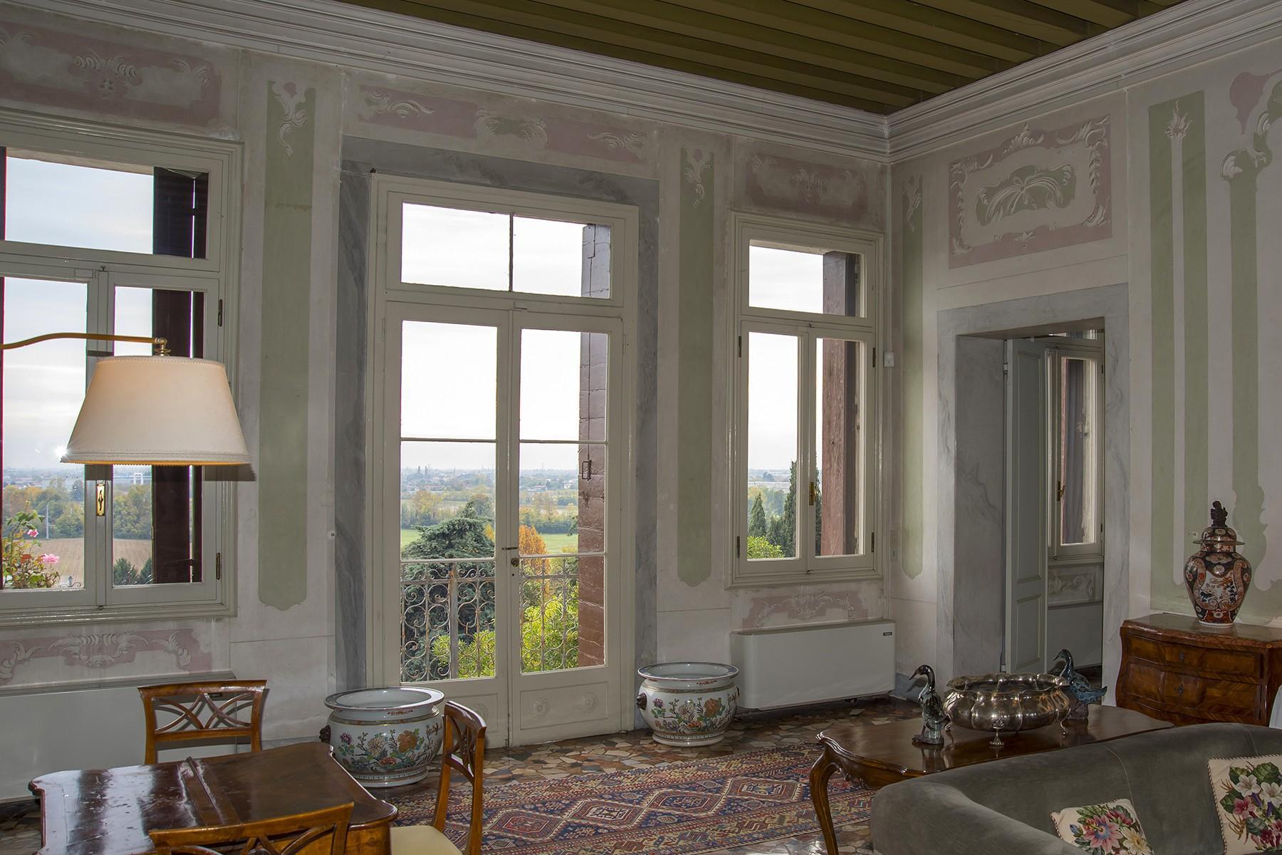 Historische Villa in den  venetianischen Huegeln - 19