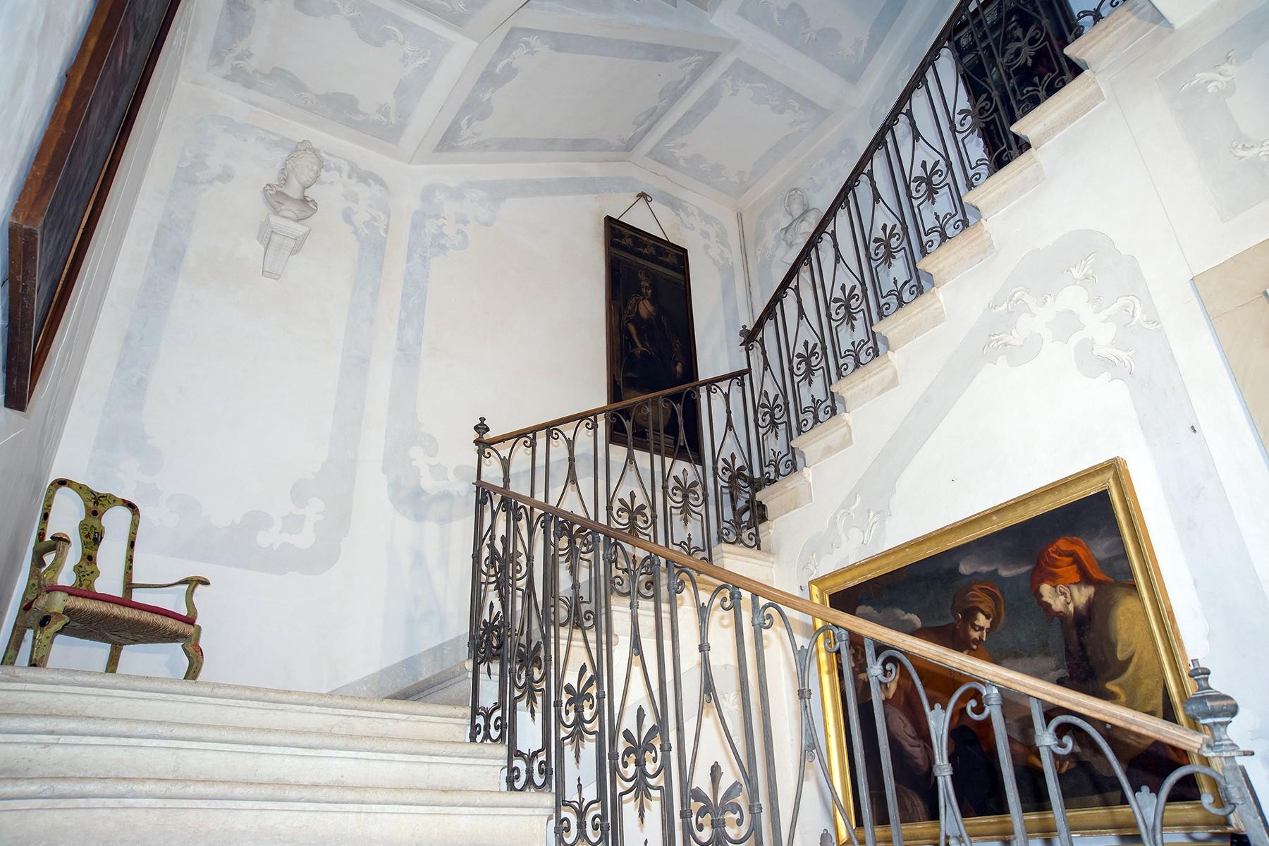 Историческая венецианская вилла - 7