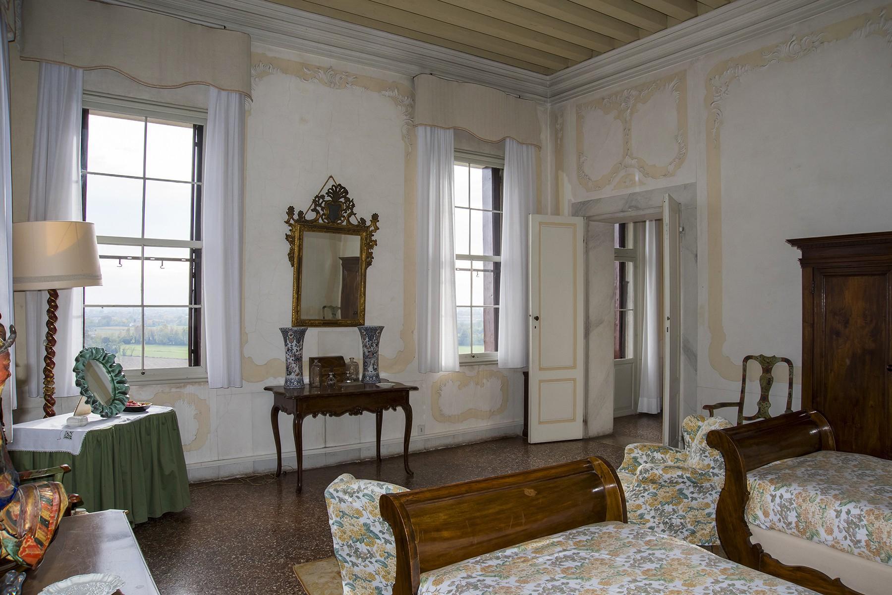 Historische Villa in den  venetianischen Huegeln - 10