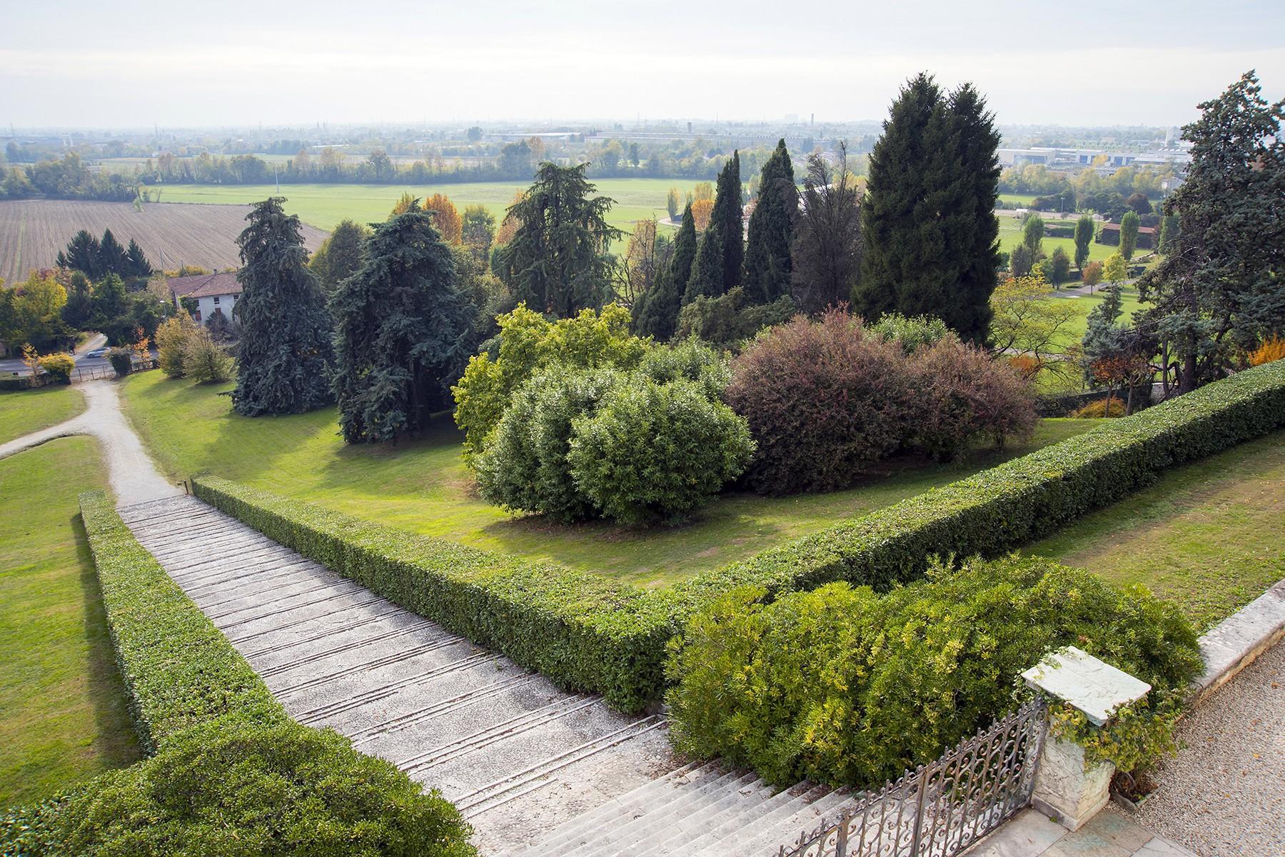 Affascinante dimora storica dominante le colline venete - 15