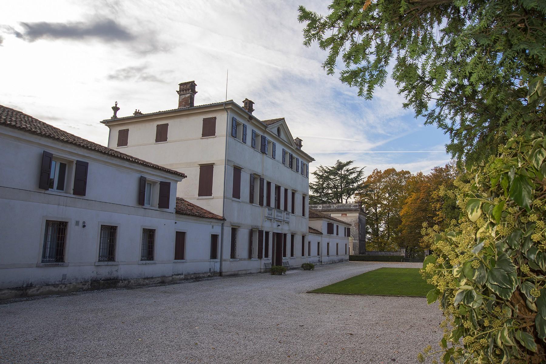 Historische Villa in den  venetianischen Huegeln - 13