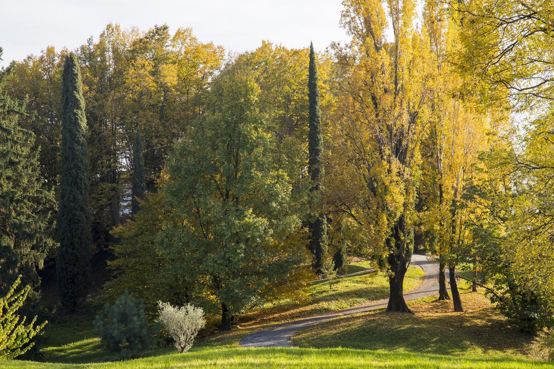 Affascinante dimora storica dominante le colline venete - 12