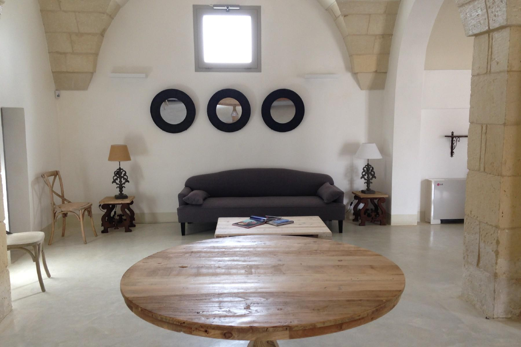 Perfectly renovated farmhouse a few kilometers from Otranto - 11