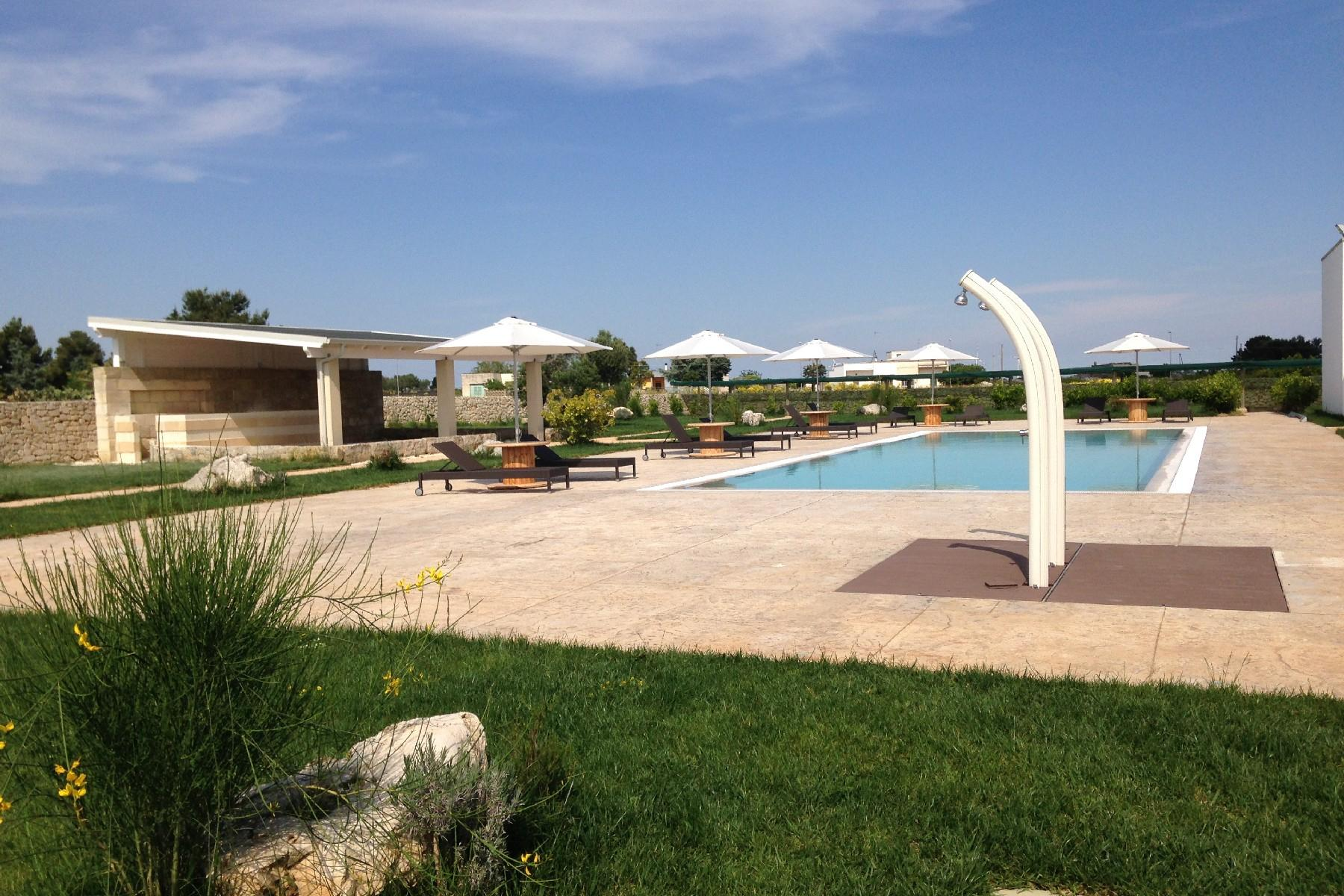 Perfectly renovated farmhouse a few kilometers from Otranto - 9