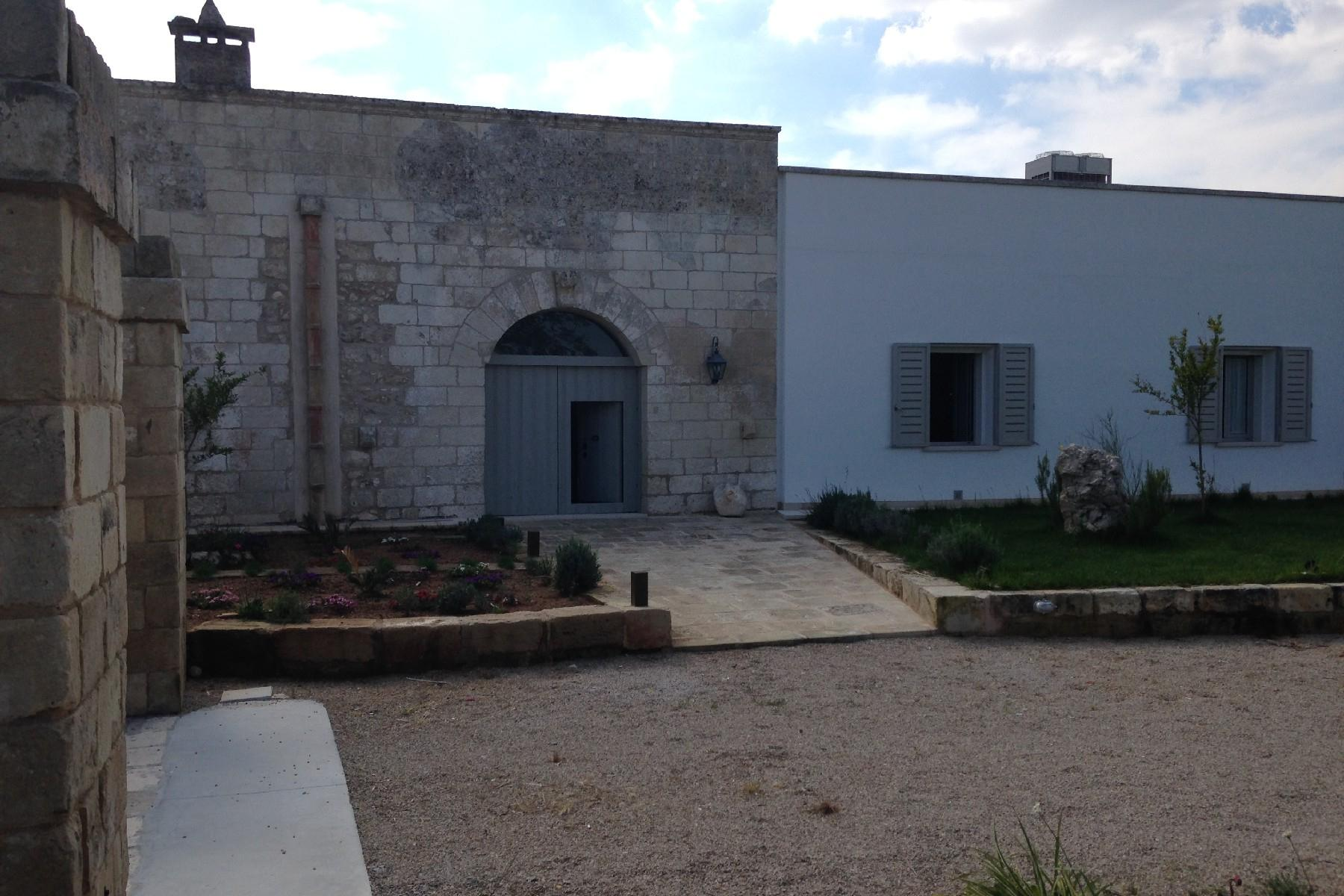 Perfectly renovated farmhouse a few kilometers from Otranto - 10