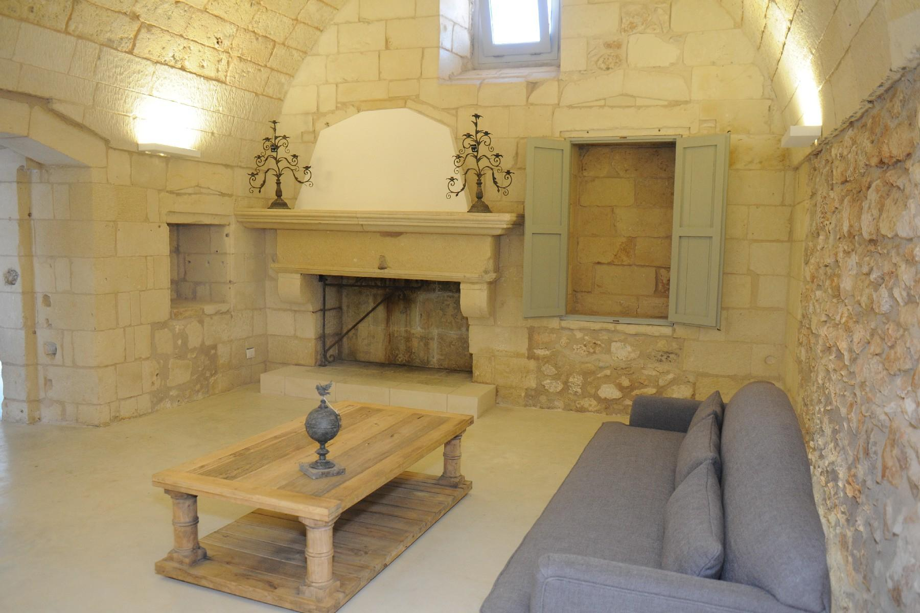 Perfectly renovated farmhouse a few kilometers from Otranto - 5