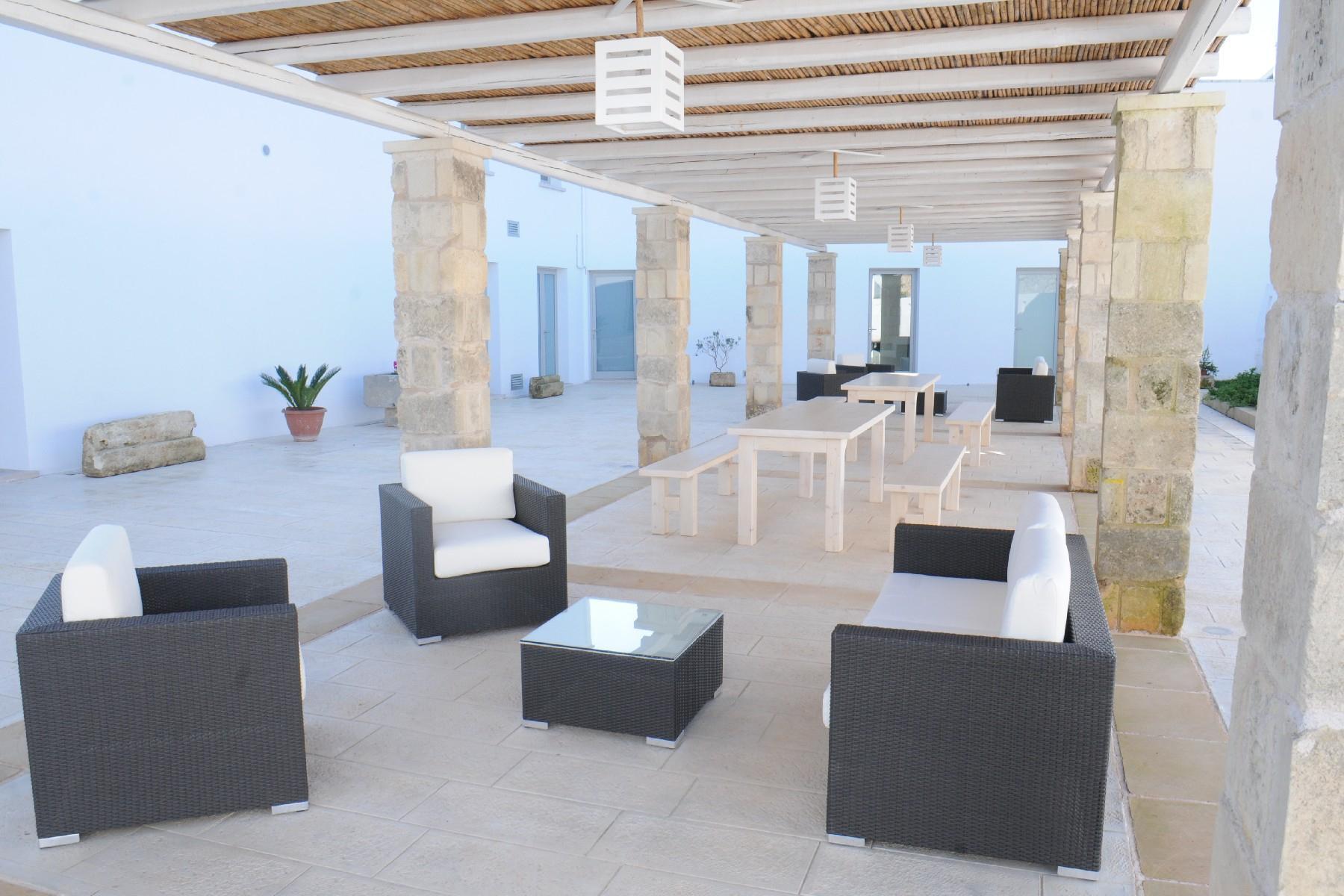 Masseria parfaitement restaurée à quelques kilomètres d'Otrante - 8