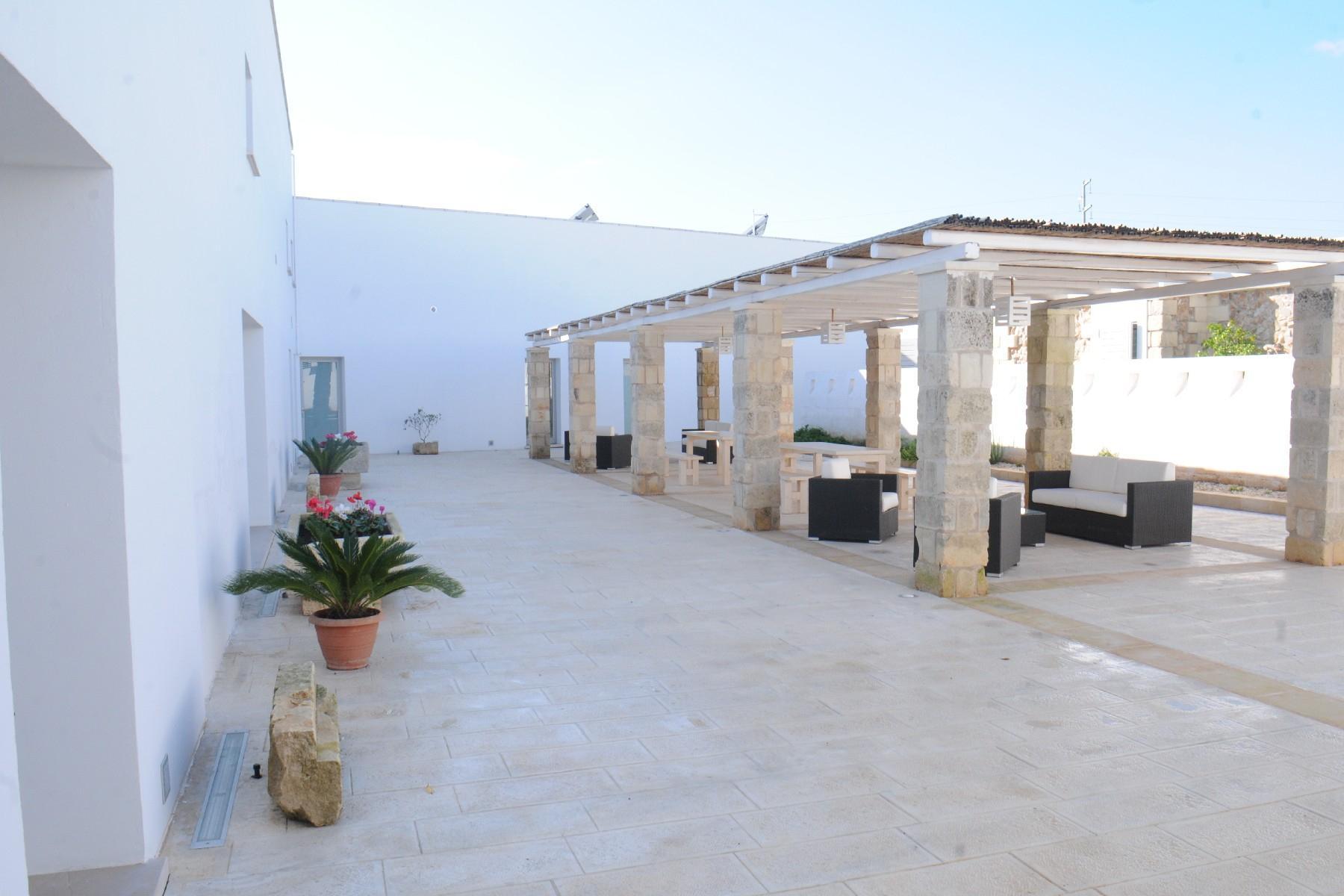 Masseria perfettamente ristrutturata a pochi chilometri da Otranto - 7
