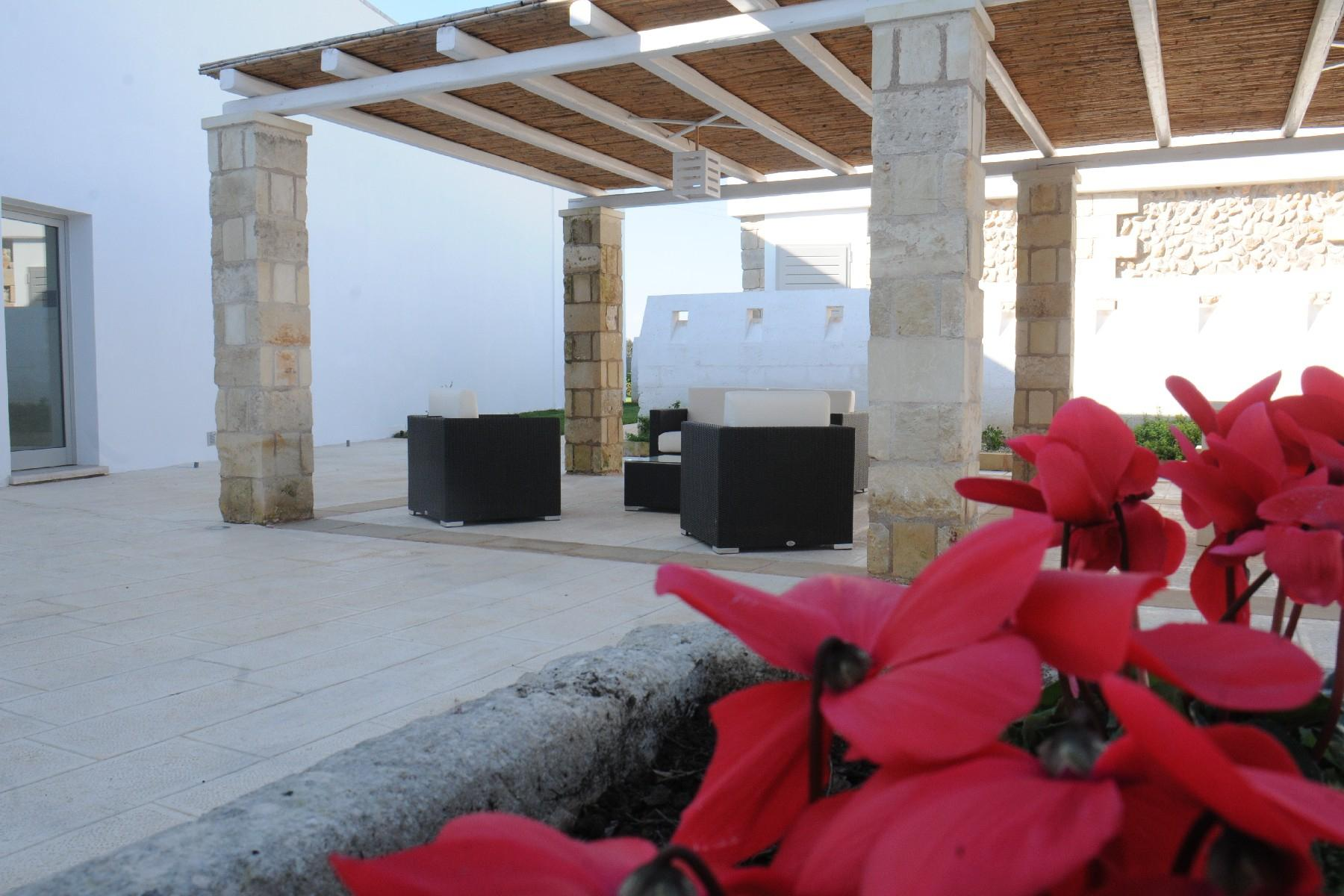 Perfectly renovated farmhouse a few kilometers from Otranto - 13