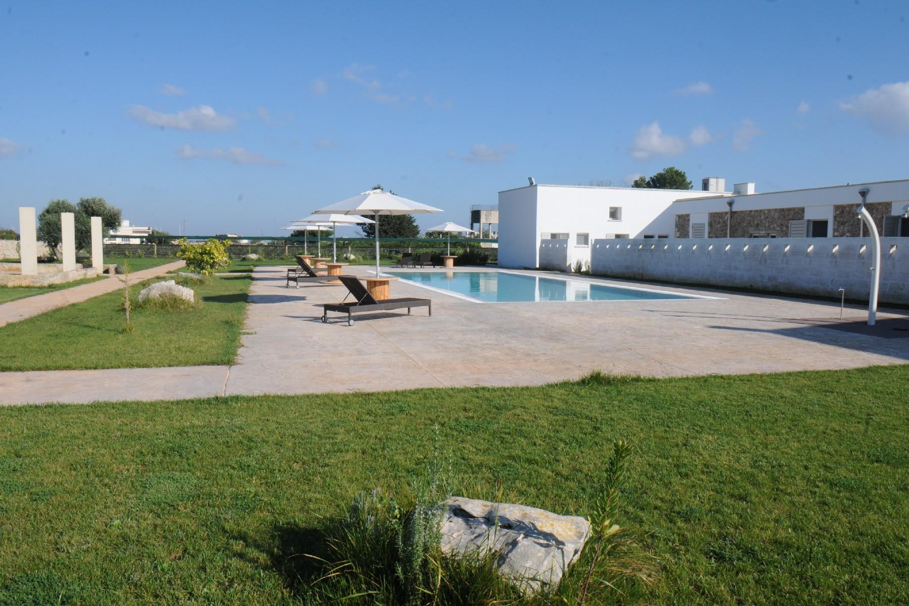 Masseria perfettamente ristrutturata a pochi chilometri da Otranto - 1