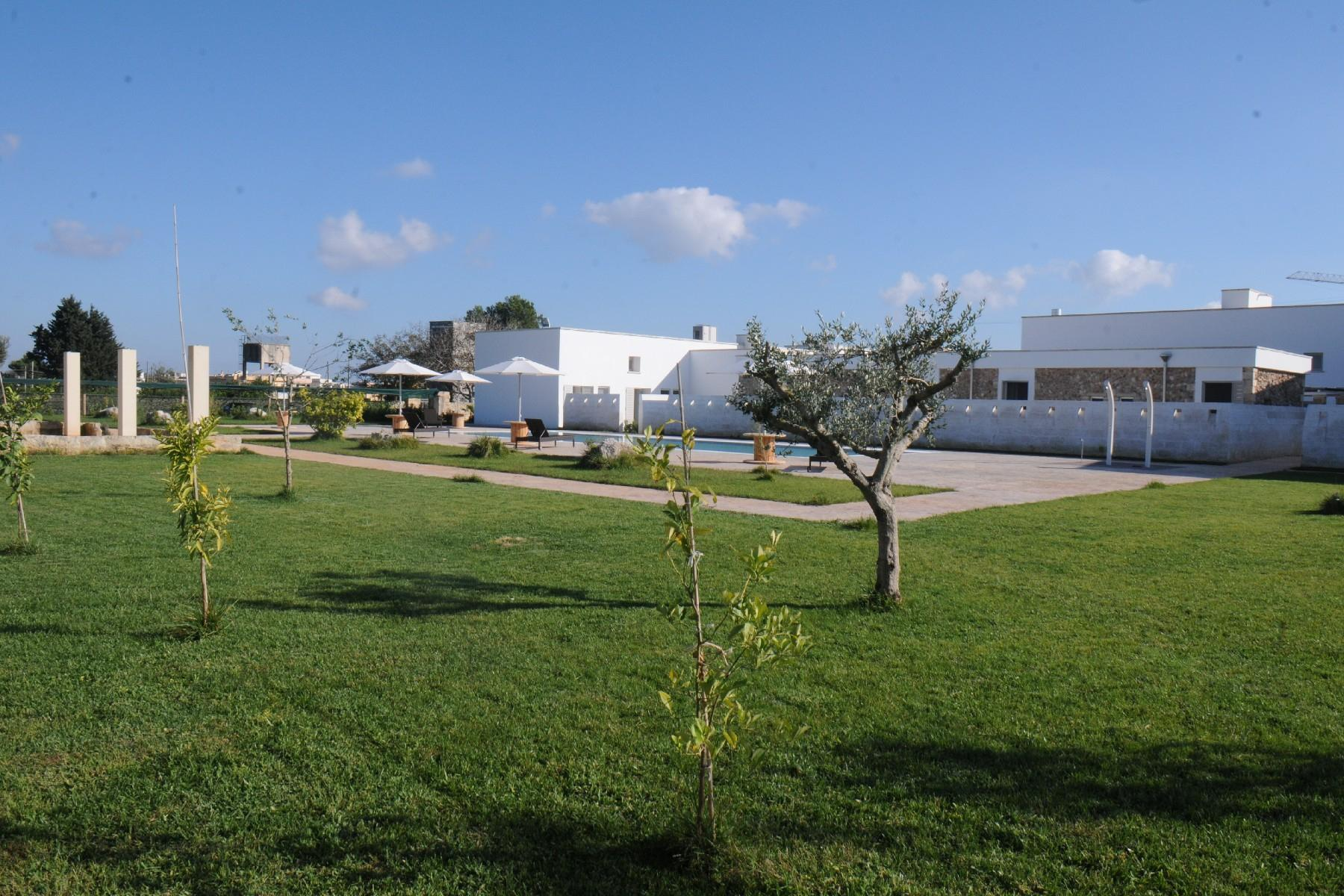 Perfectly renovated farmhouse a few kilometers from Otranto - 18