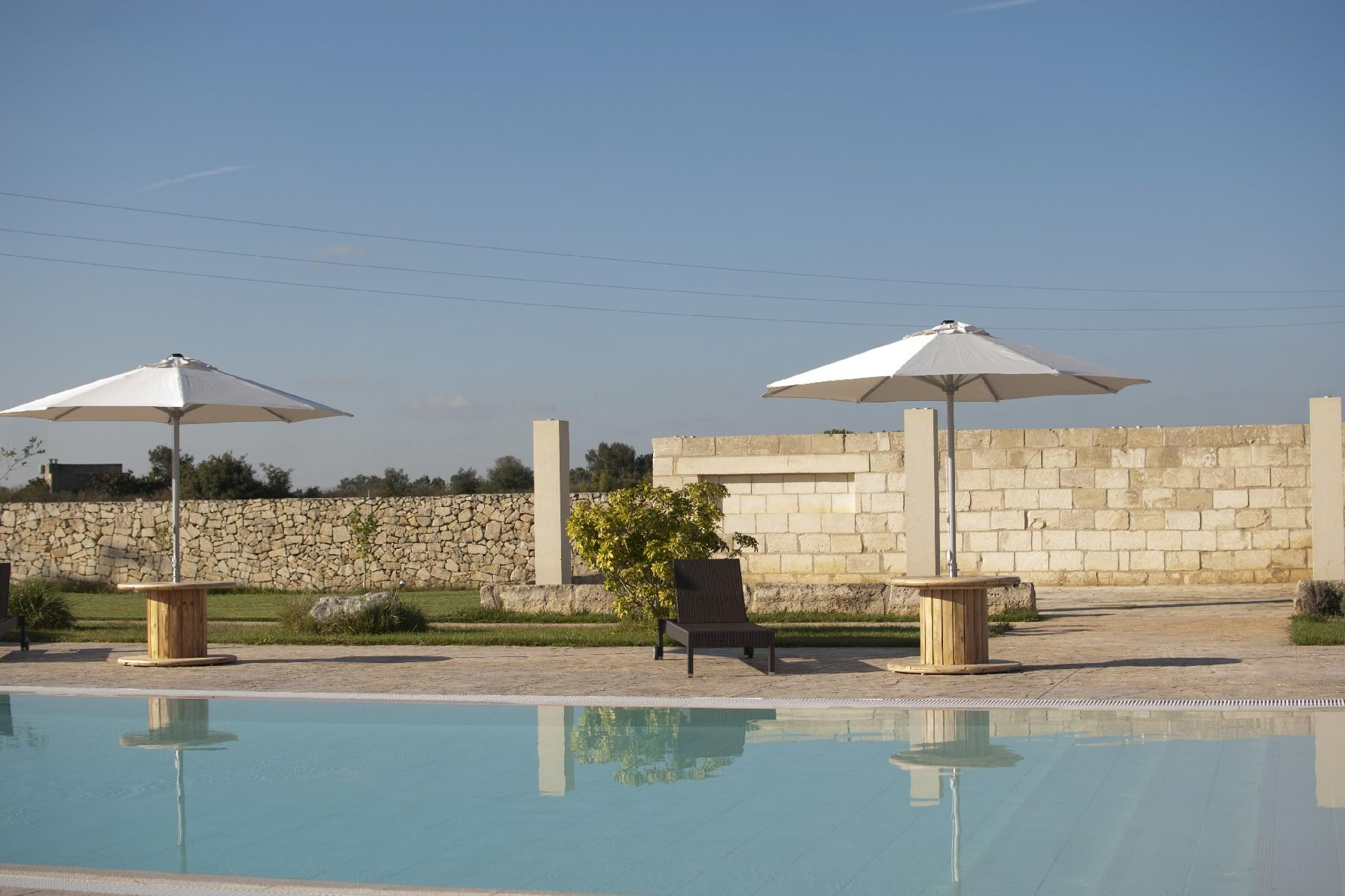 Perfectly renovated farmhouse a few kilometers from Otranto - 19